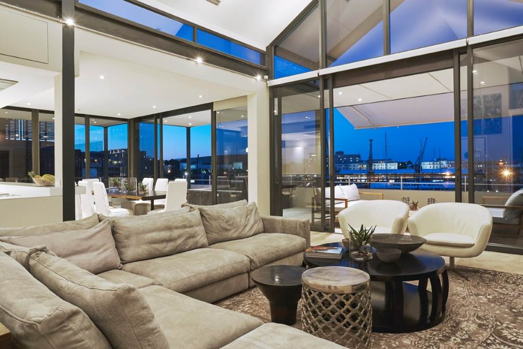 Cape Town, Waterfront Property  | Houses For Sale Waterfront, WATERFRONT, Penthouse 3 bedrooms property for sale Price:37,500,000