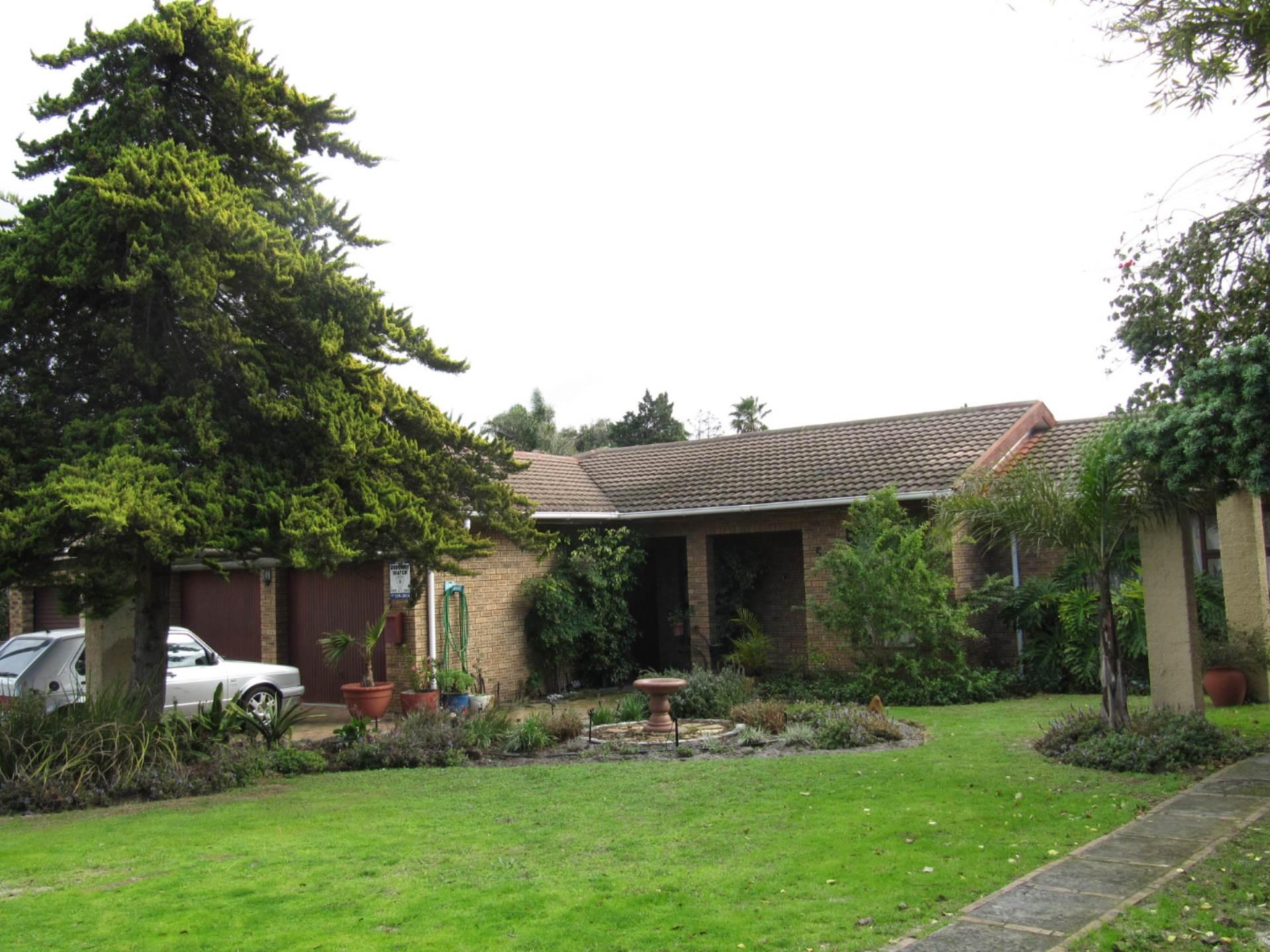 4 BedroomHouse For Sale In Welgelegen