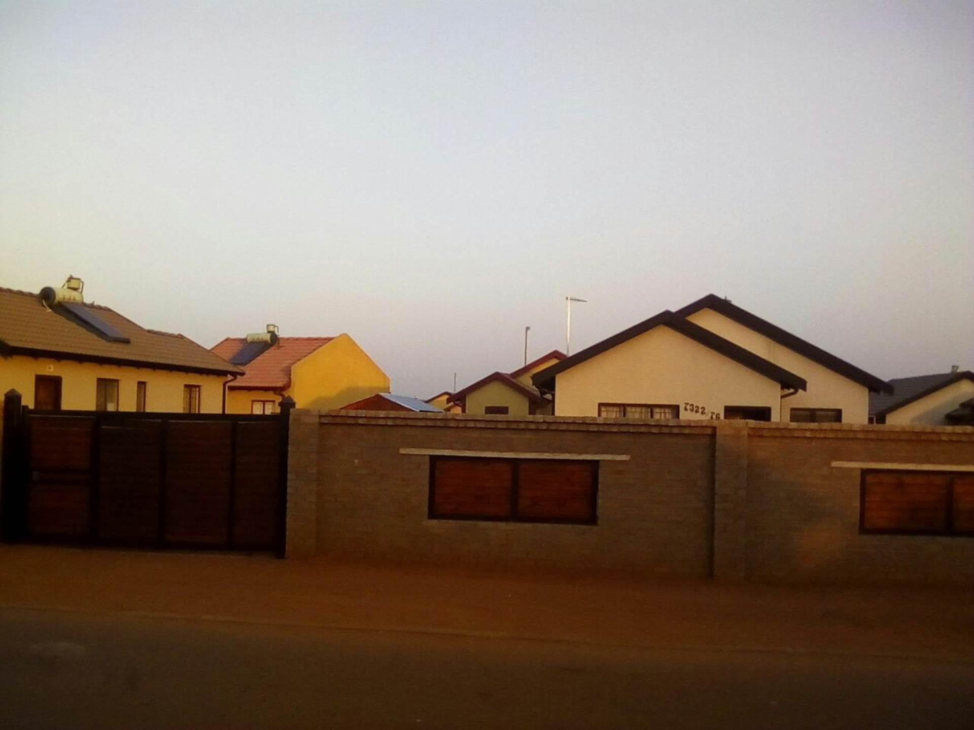 Soshanguve East property for sale. Ref No: 13534132. Picture no 18