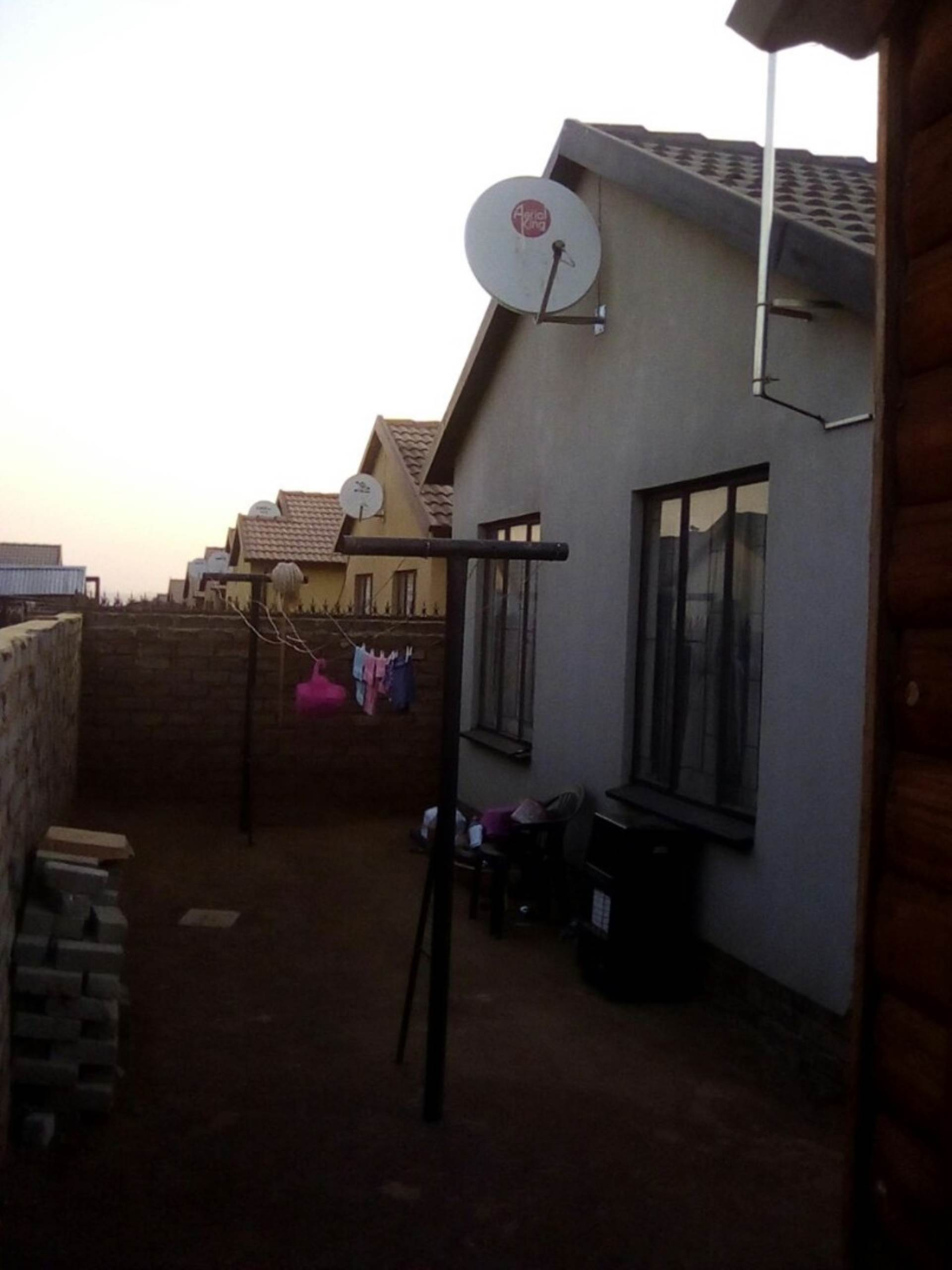 Soshanguve East property for sale. Ref No: 13534132. Picture no 17