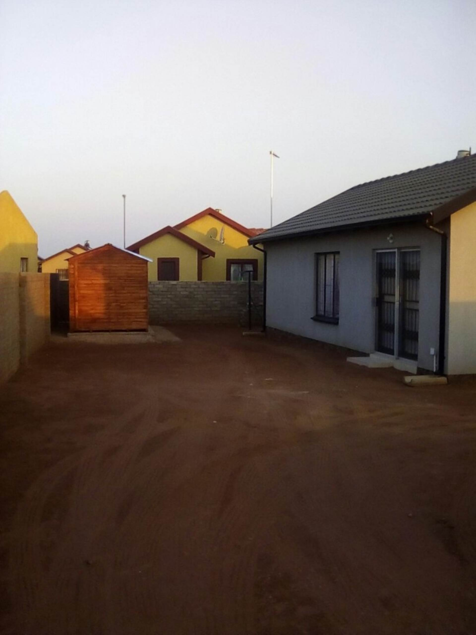Soshanguve East property for sale. Ref No: 13534132. Picture no 19