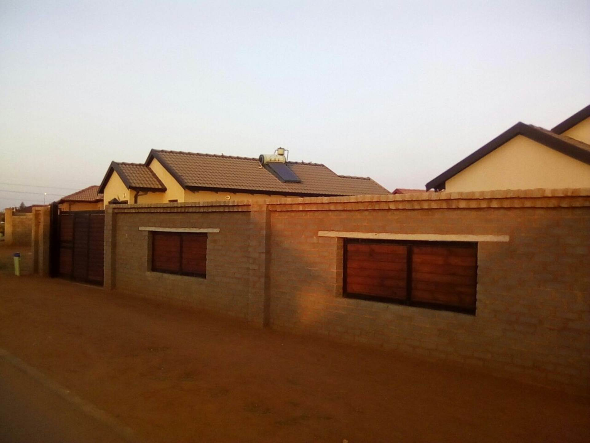 Soshanguve East property for sale. Ref No: 13534132. Picture no 20