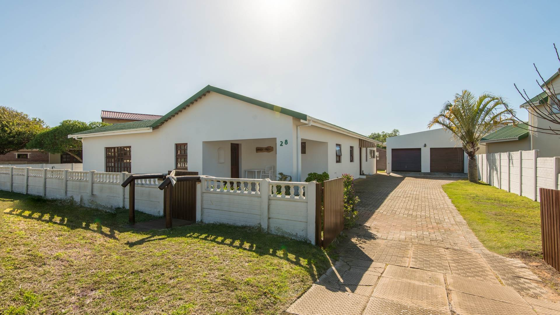 3 BedroomHouse For Sale In Still Bay West