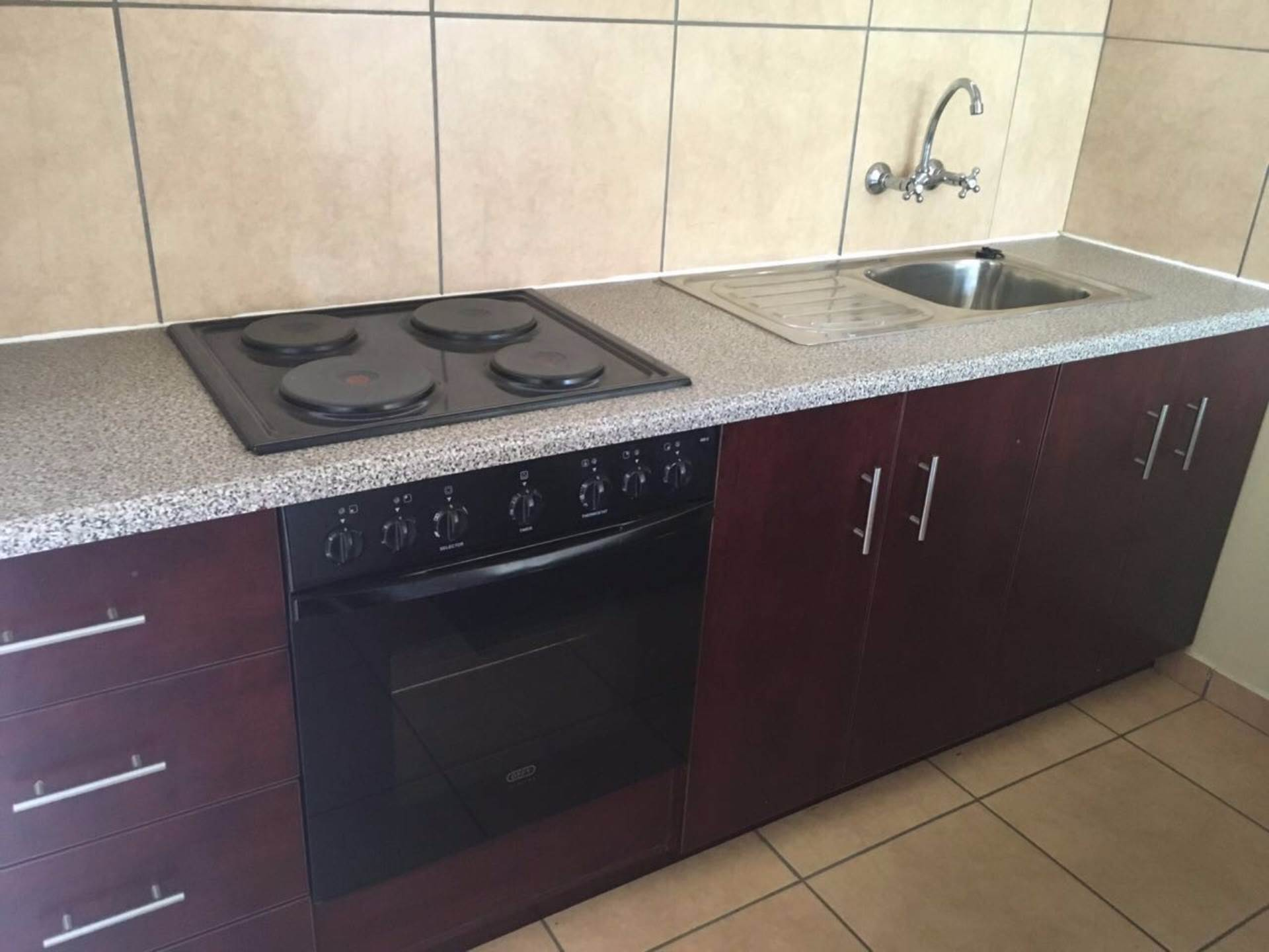 1 BedroomFlat For Sale In Sasolburg