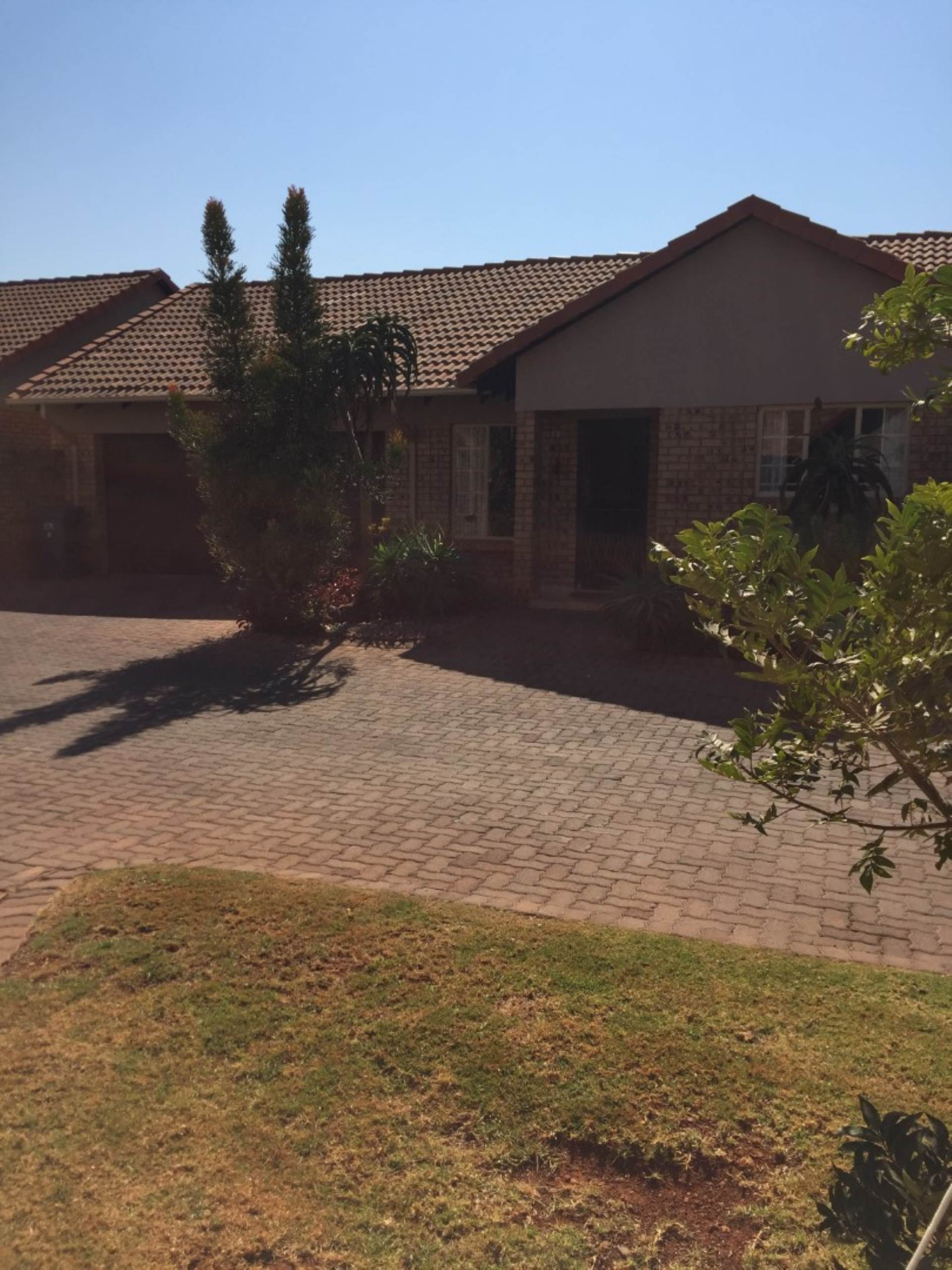 Pretoria, The Wilds Property  | Houses For Sale The Wilds, THE WILDS, Cluster 3 bedrooms property for sale Price:12,000