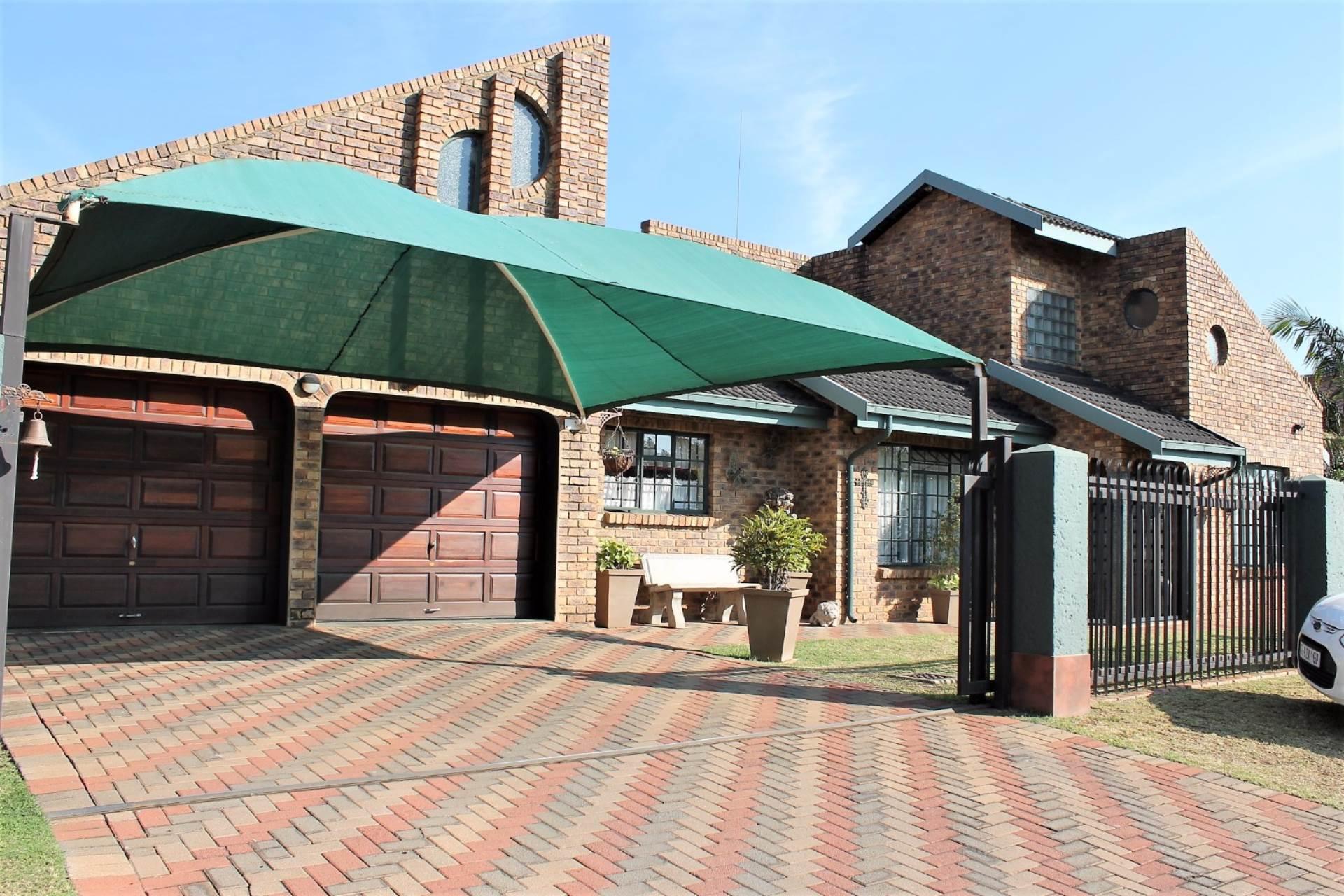 Akasia, Ninapark Property  | Houses For Sale Ninapark, NINAPARK, House 4 bedrooms property for sale Price:1,484,000