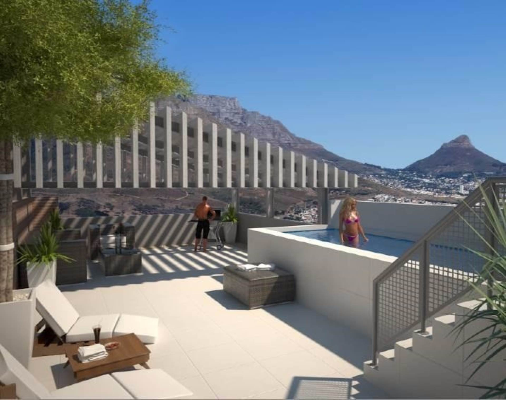 Cape Town, Observatory Property  | Houses To Rent Observatory, OBSERVATORY, Apartment  property to rent Price:,  9,00*