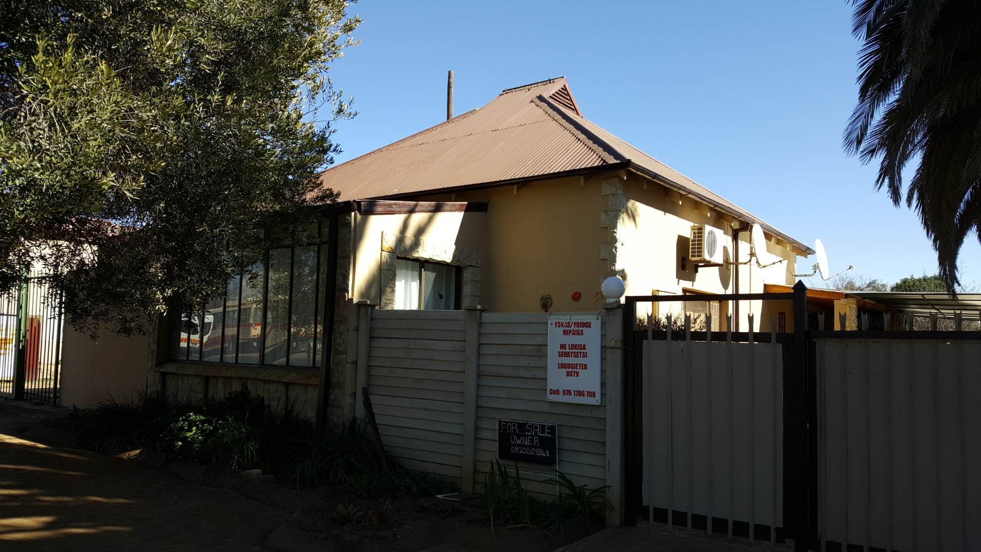 3 BedroomHouse For Sale In Dewetsdorp