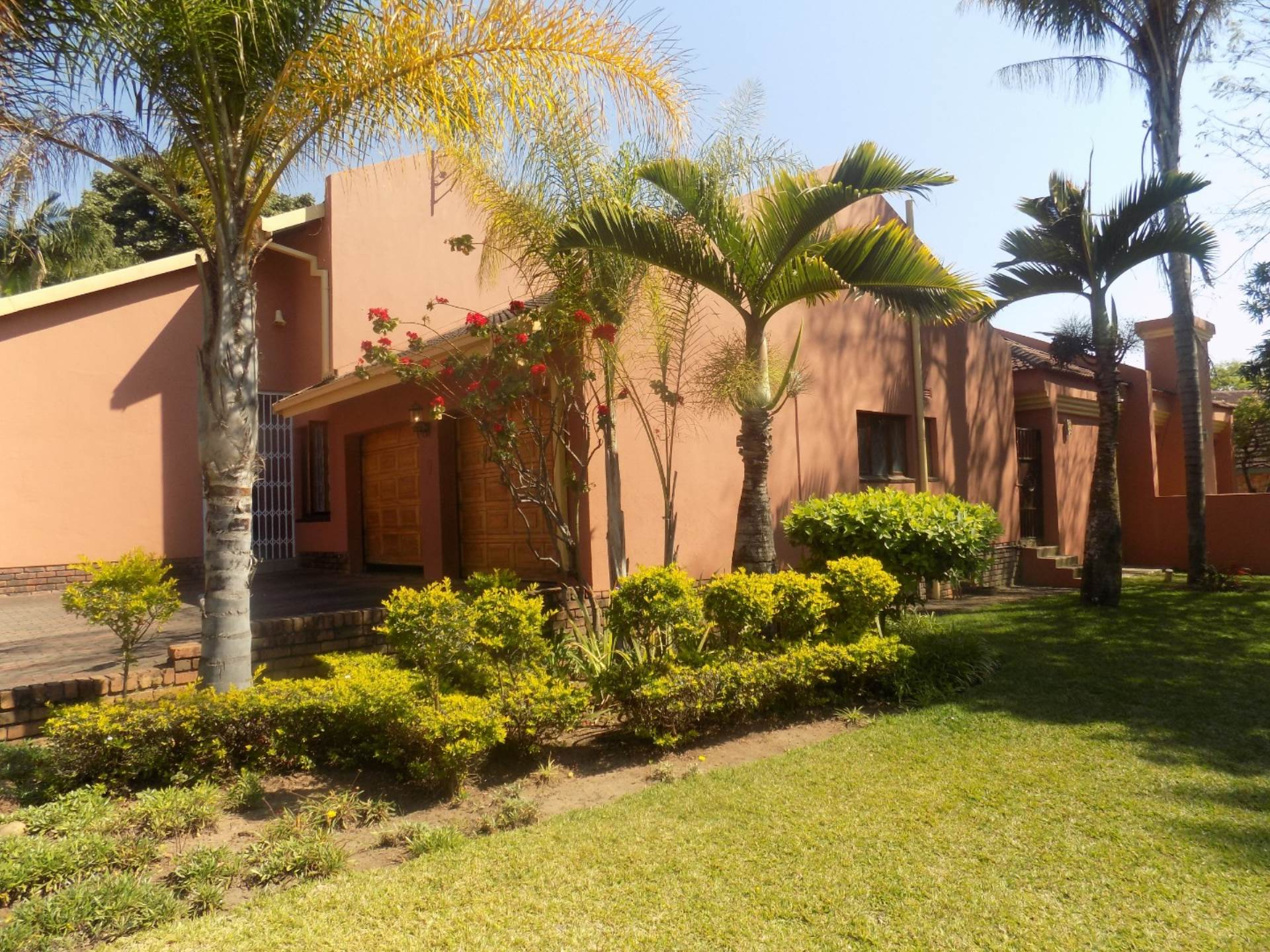 4 BedroomHouse For Sale In Arborpark