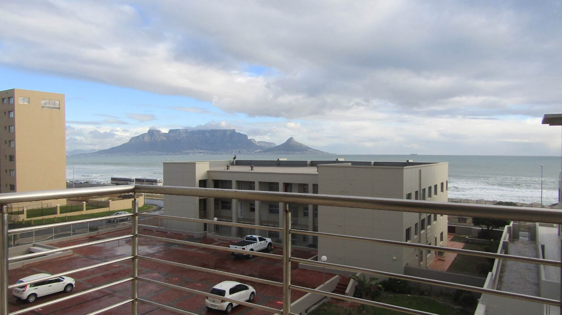3 BedroomApartment For Sale In Bloubergstrand