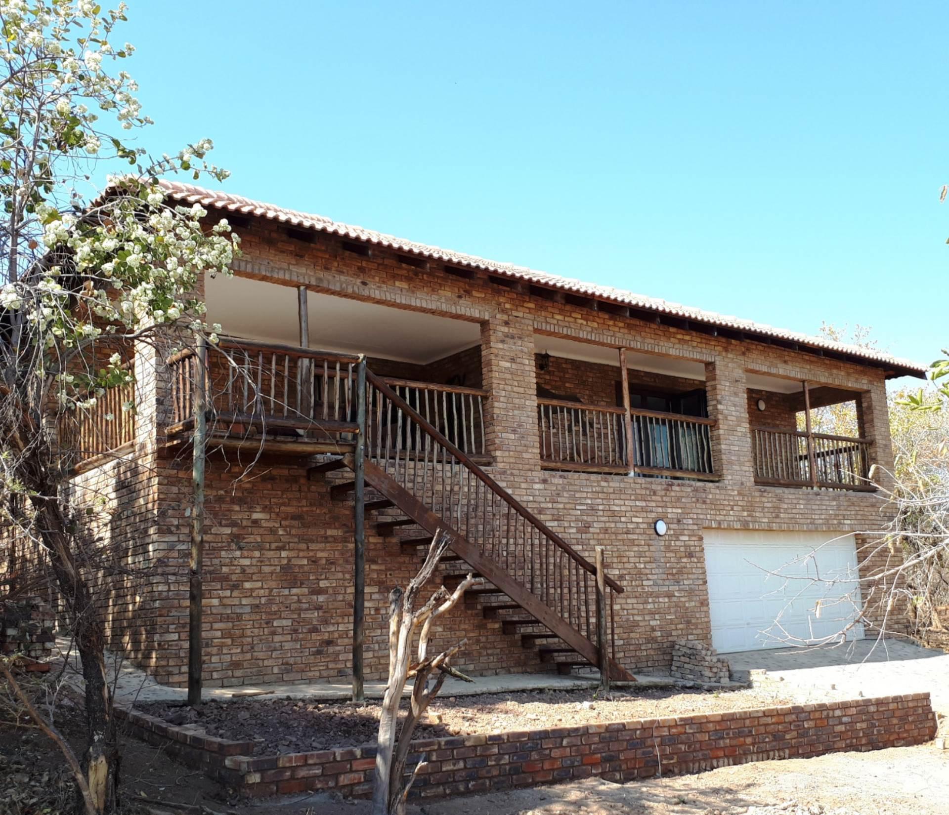 3 BedroomHouse Pending Sale In Leeupoort