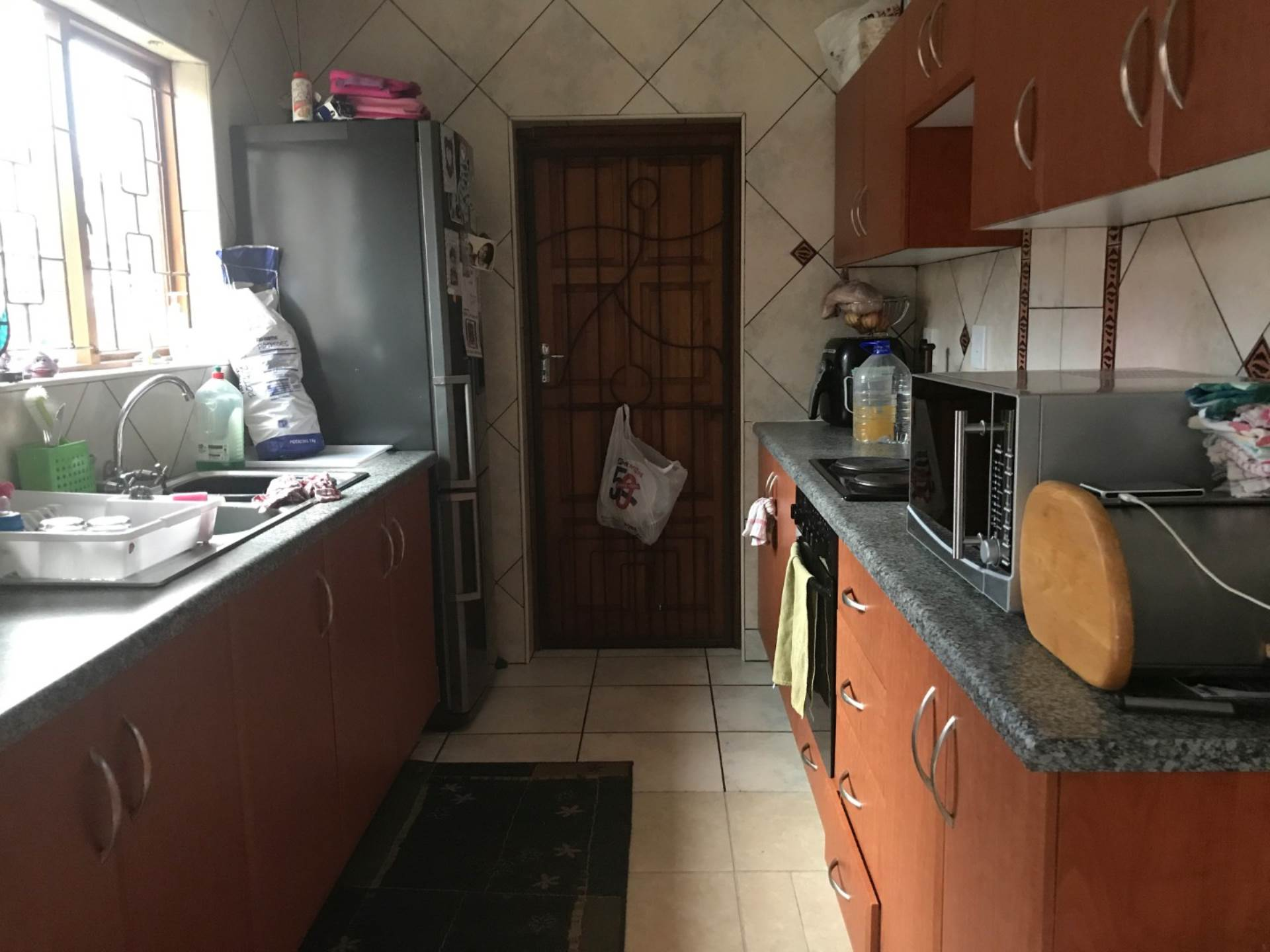3 BedroomTownhouse For Sale In Meer En See