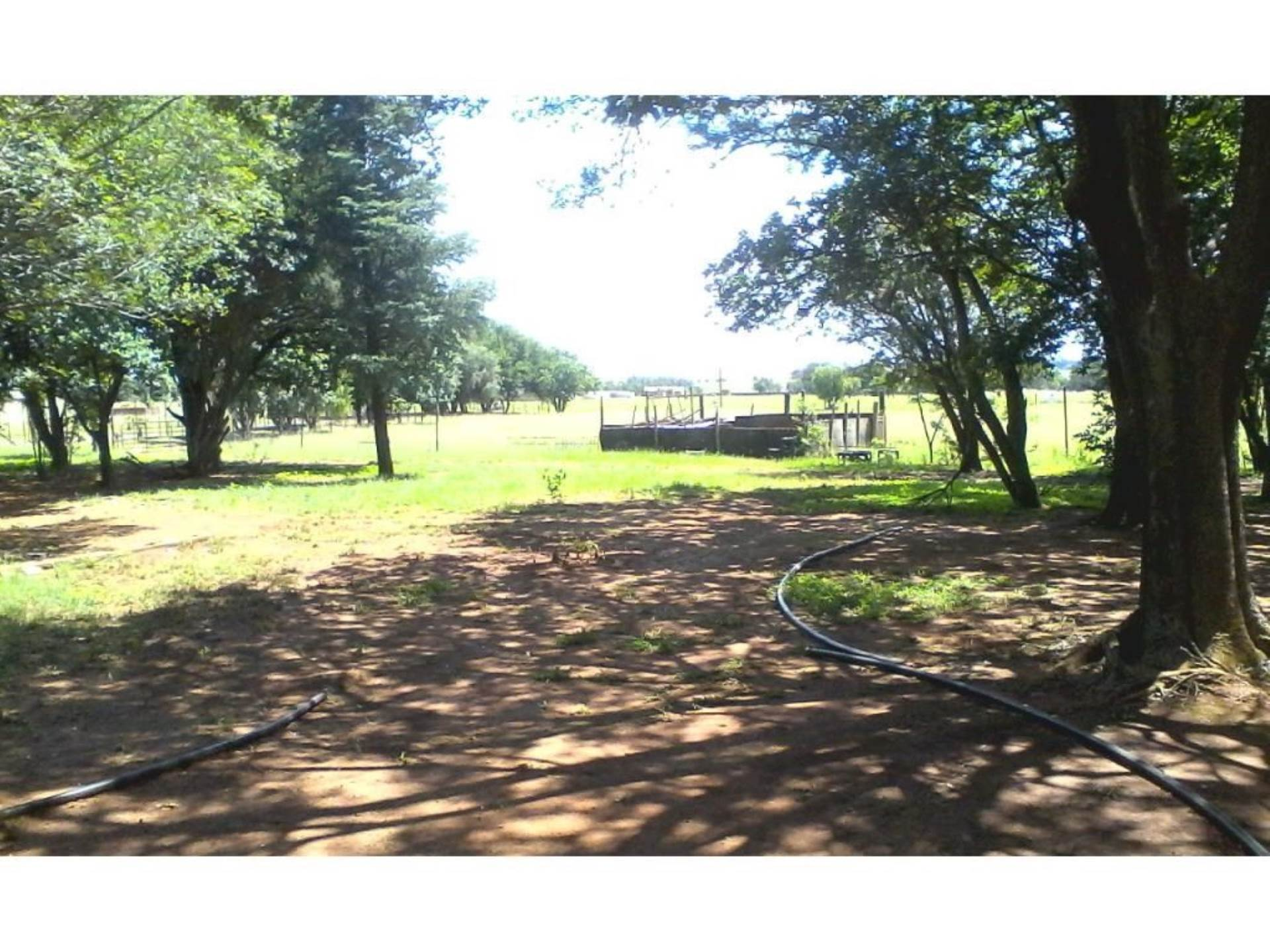 Vacant Land Residential For Sale In Breyten