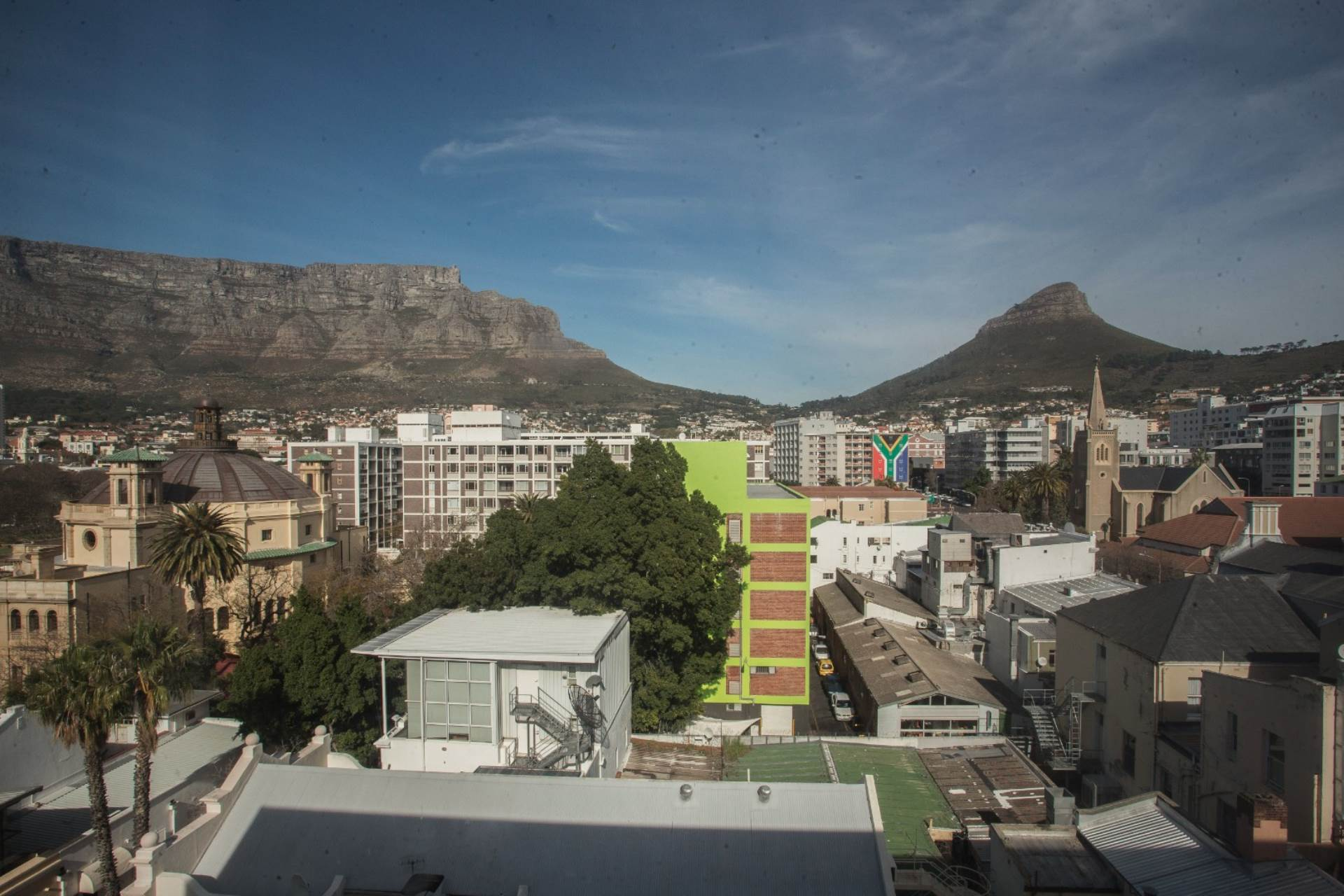 Cape Town property for sale. Ref No: 13534814. Picture no 1