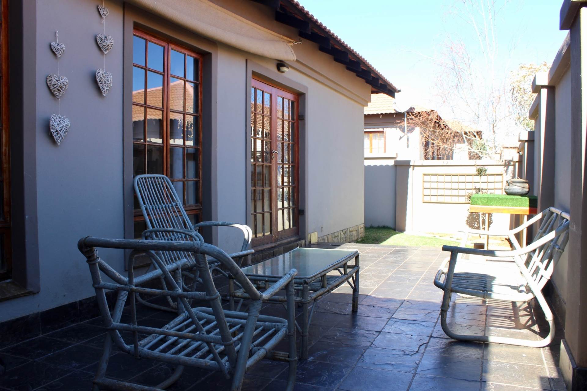 Bloemfontein, Woodland Hills Property  | Houses For Sale Woodland Hills, WOODLAND HILLS, Townhouse 3 bedrooms property for sale Price:1,450,000