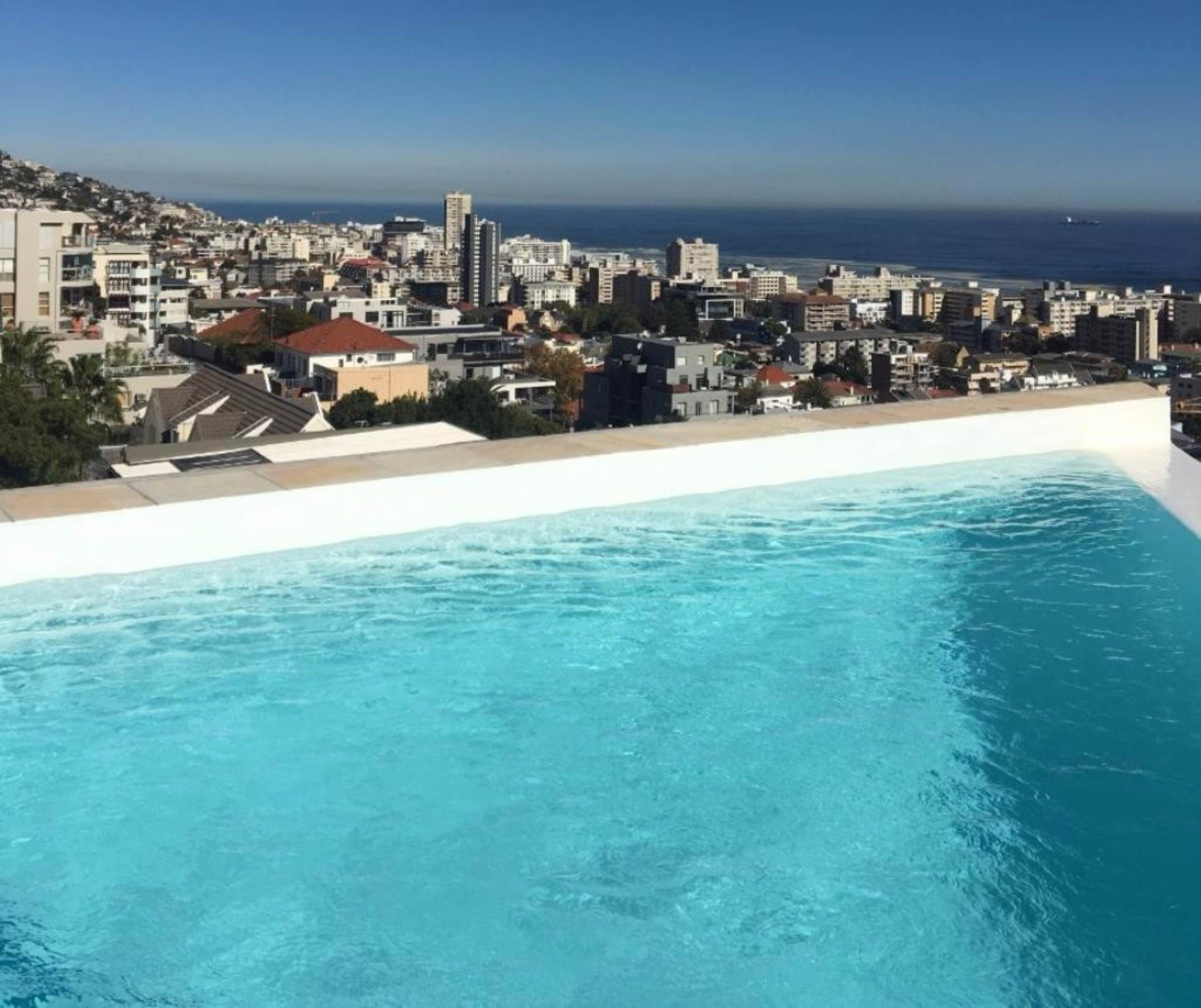 Sea Point property for sale. Ref No: 13539540. Picture no 1