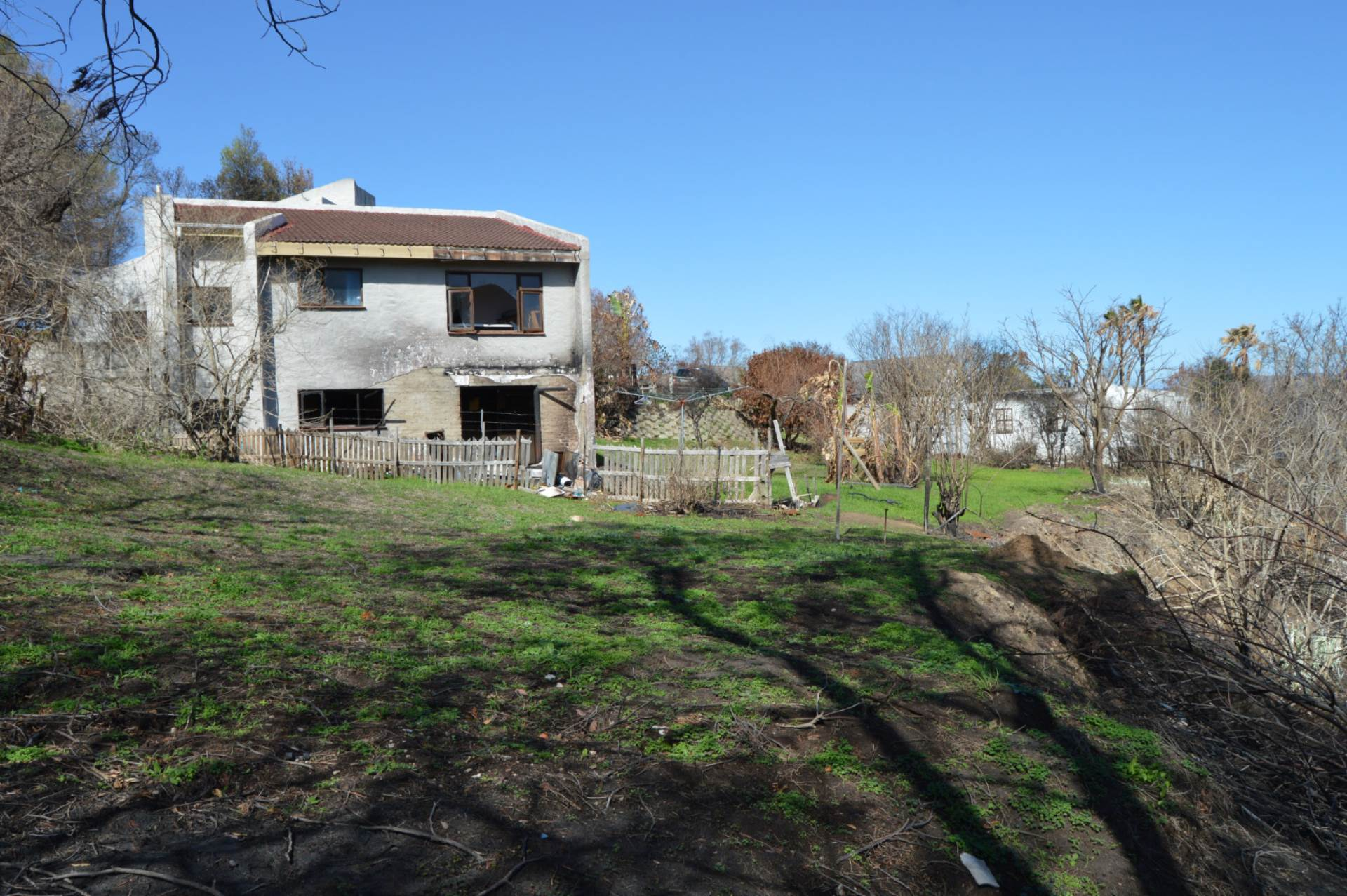 2 BedroomVacant Land Residential For Sale In Upper Town