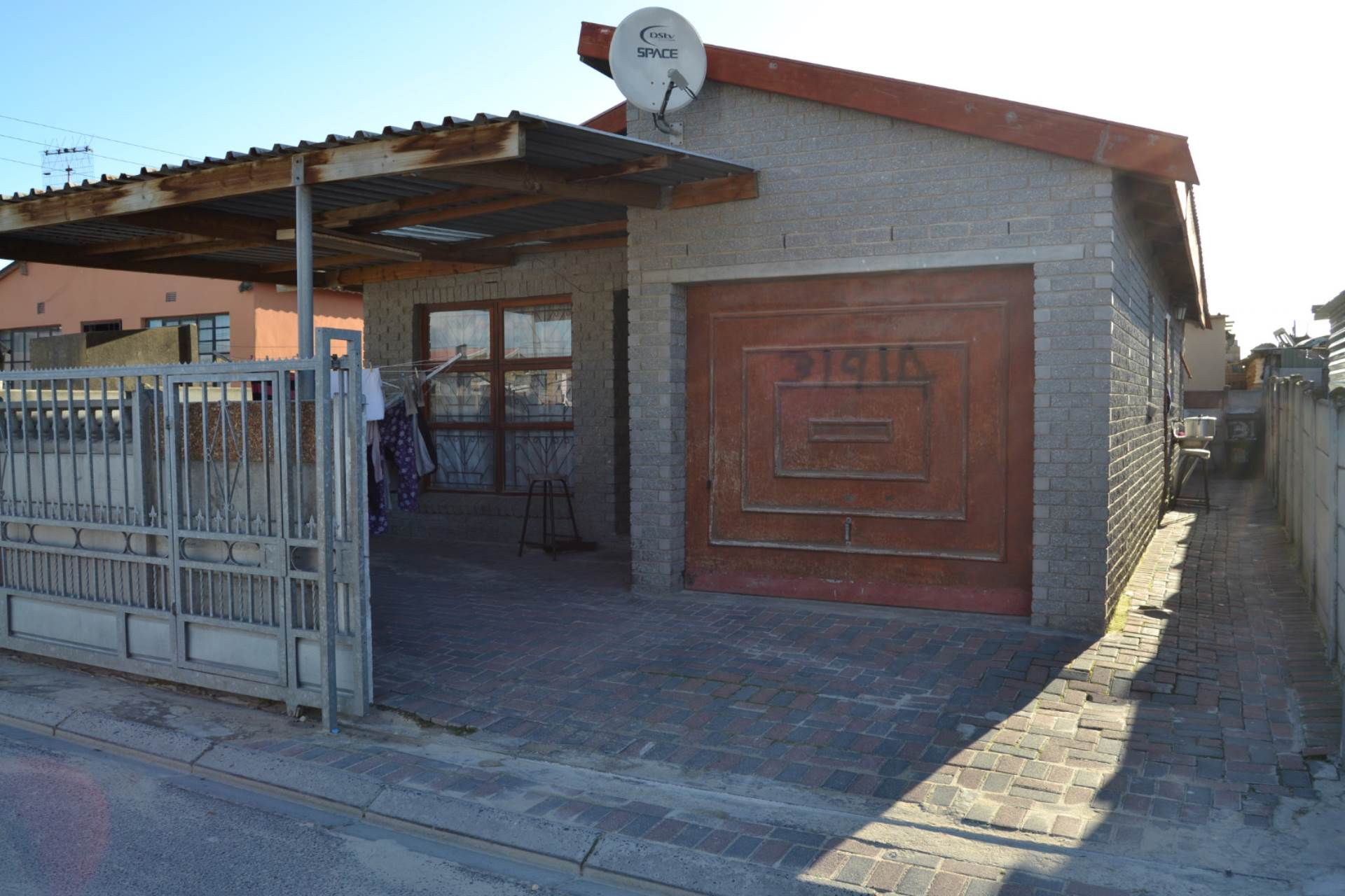 3 BedroomHouse Pending Sale In Khayelitsha