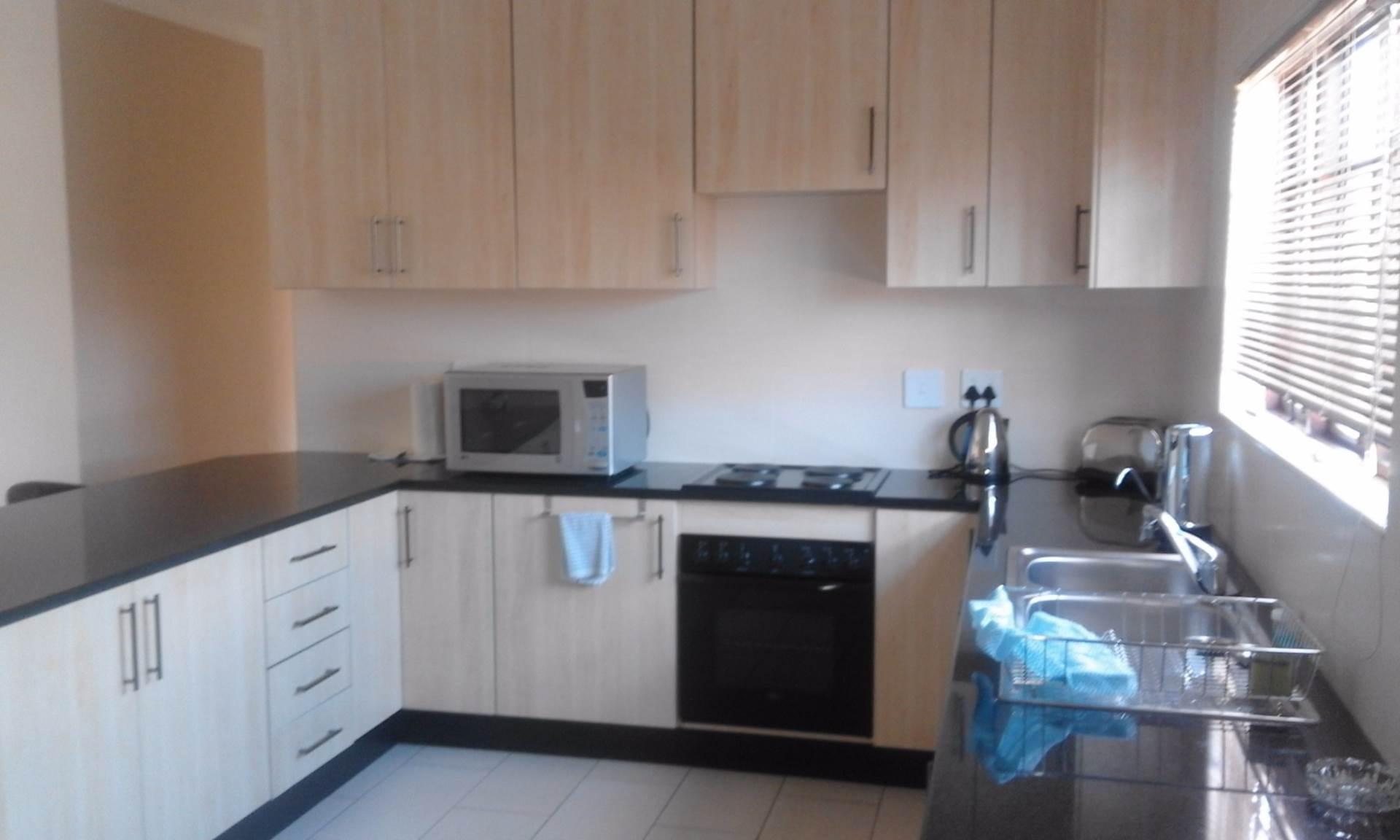 3 BedroomHouse To Rent In Reyno Ridge