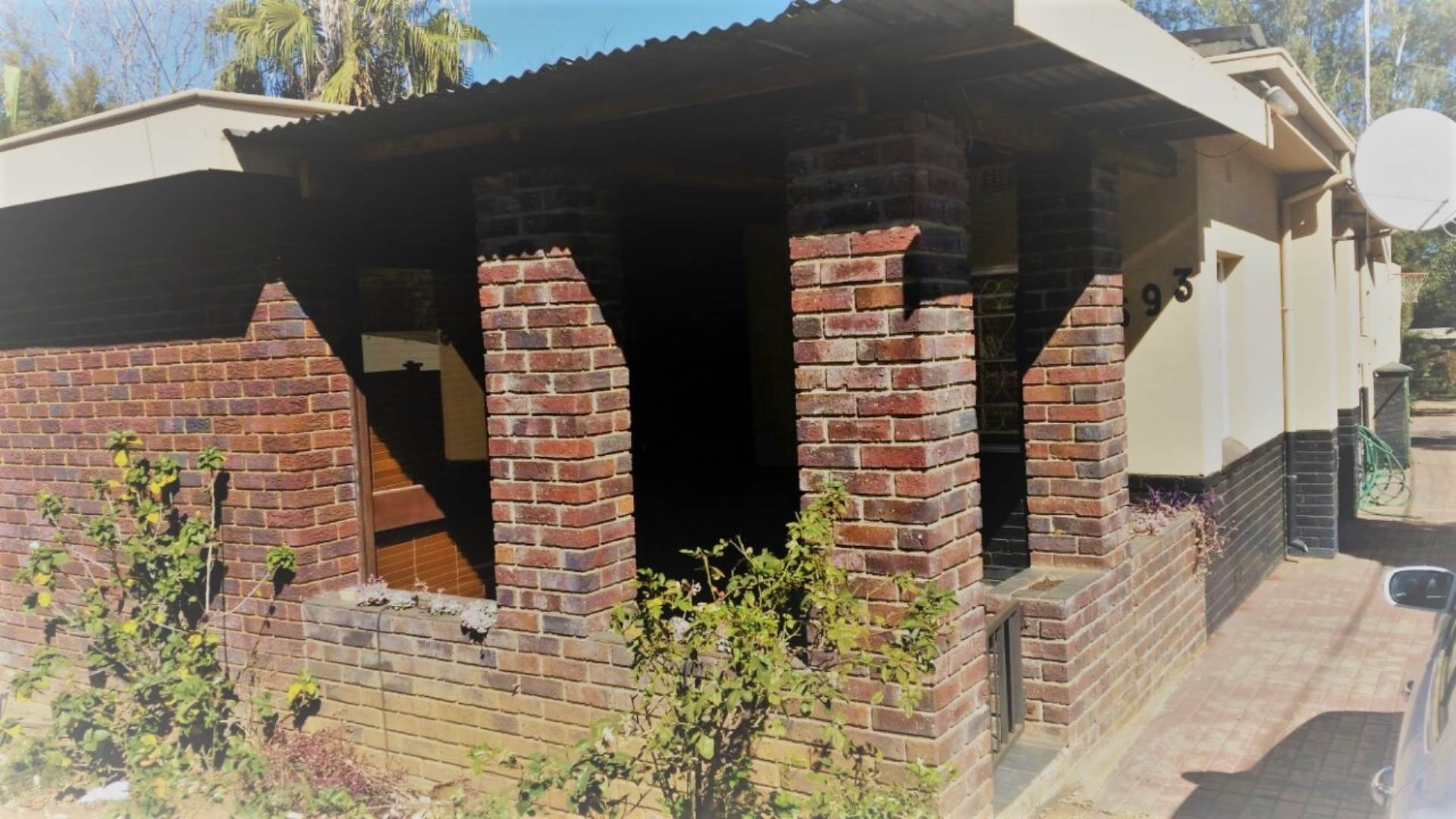 Property and Houses for sale in Rietfontein, House, 4 Bedrooms - ZAR 1,360,000