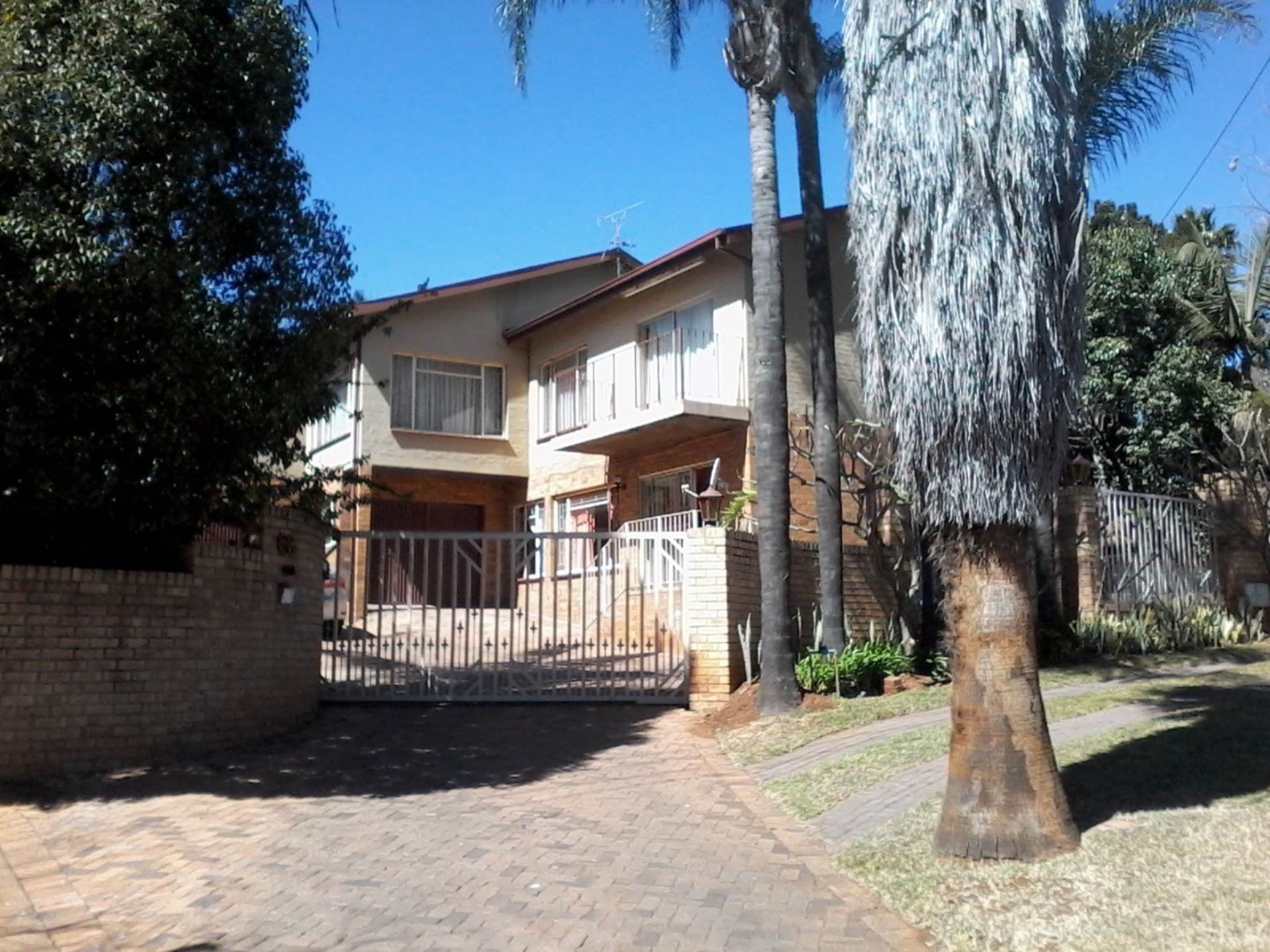Property and Houses for sale in Proclamation Hill, House, 3 Bedrooms - ZAR 1,950,000