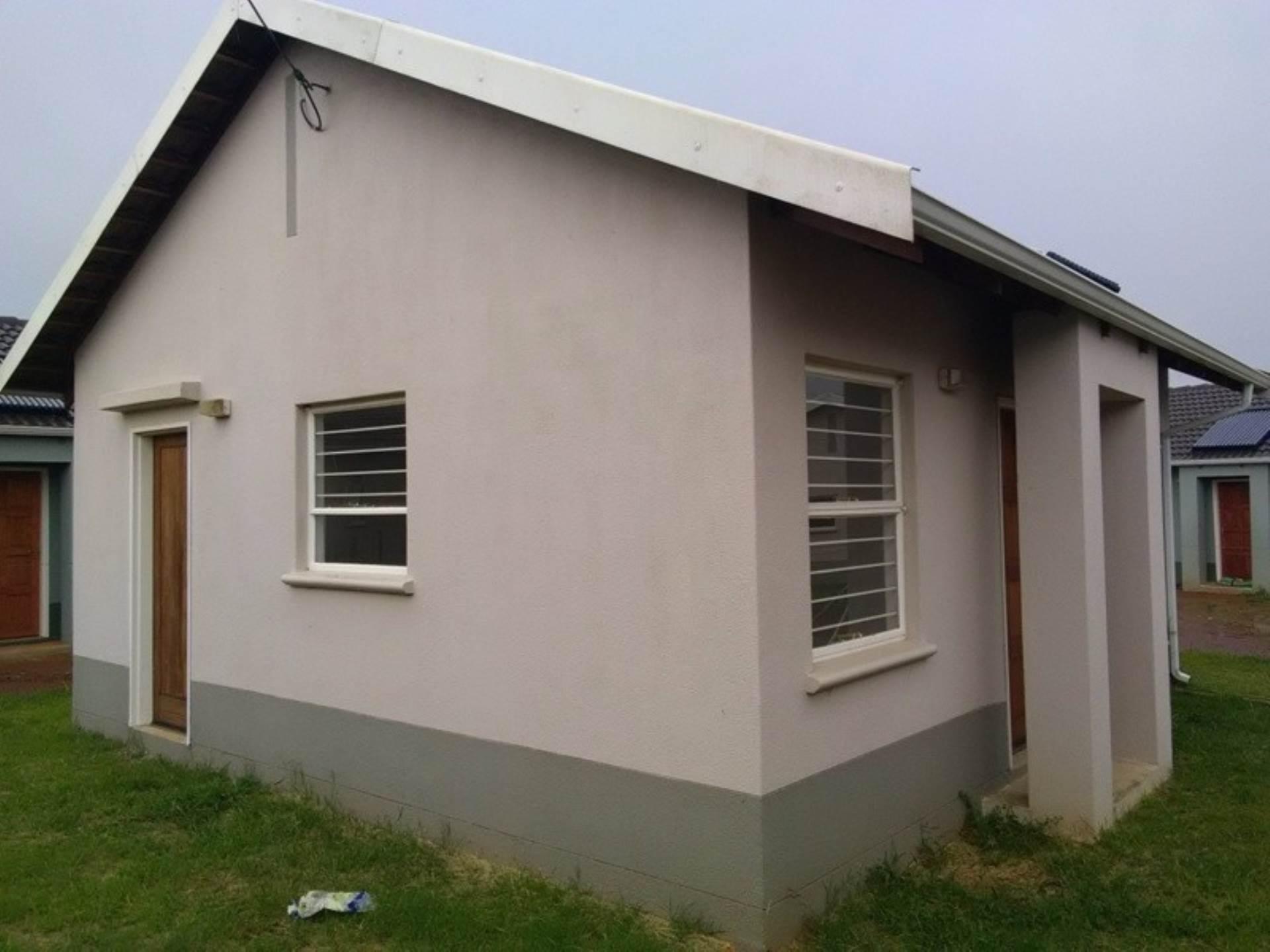 2 BedroomHouse For Sale In Beverley Hills