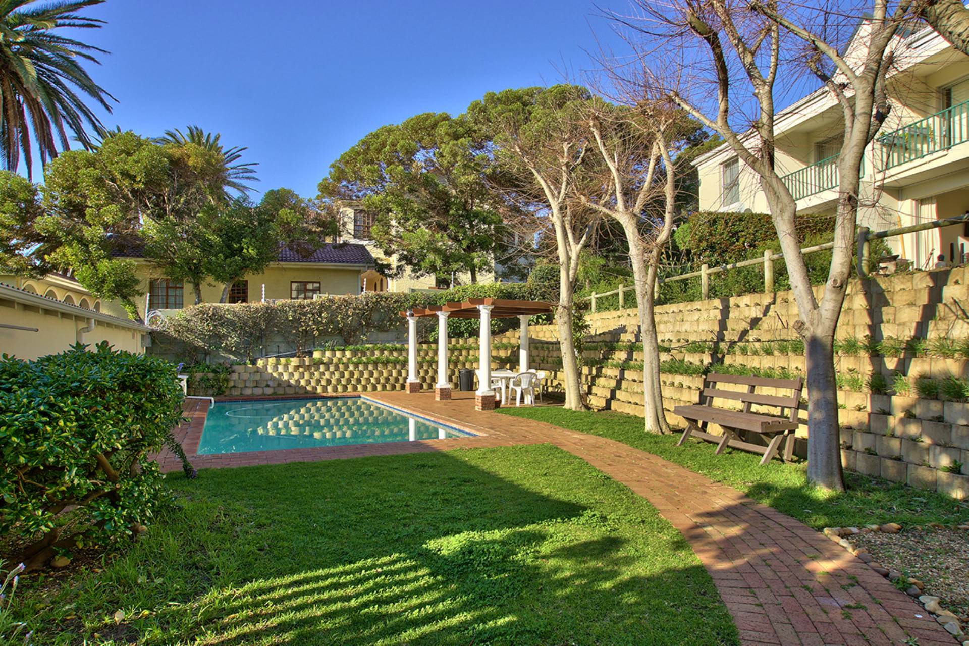 Vredehoek property for sale. Ref No: 13534205. Picture no 11