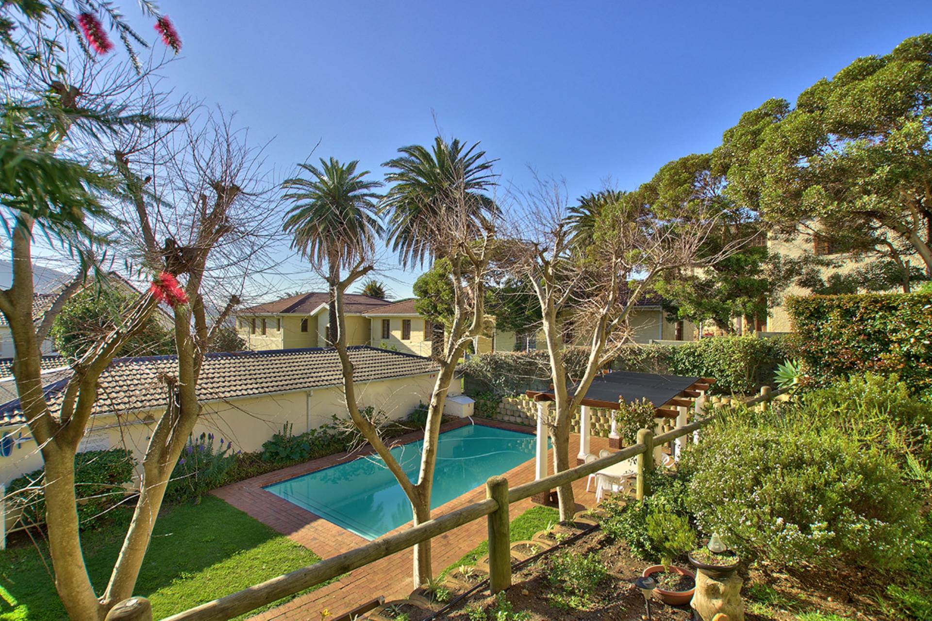 Vredehoek property for sale. Ref No: 13534205. Picture no 12