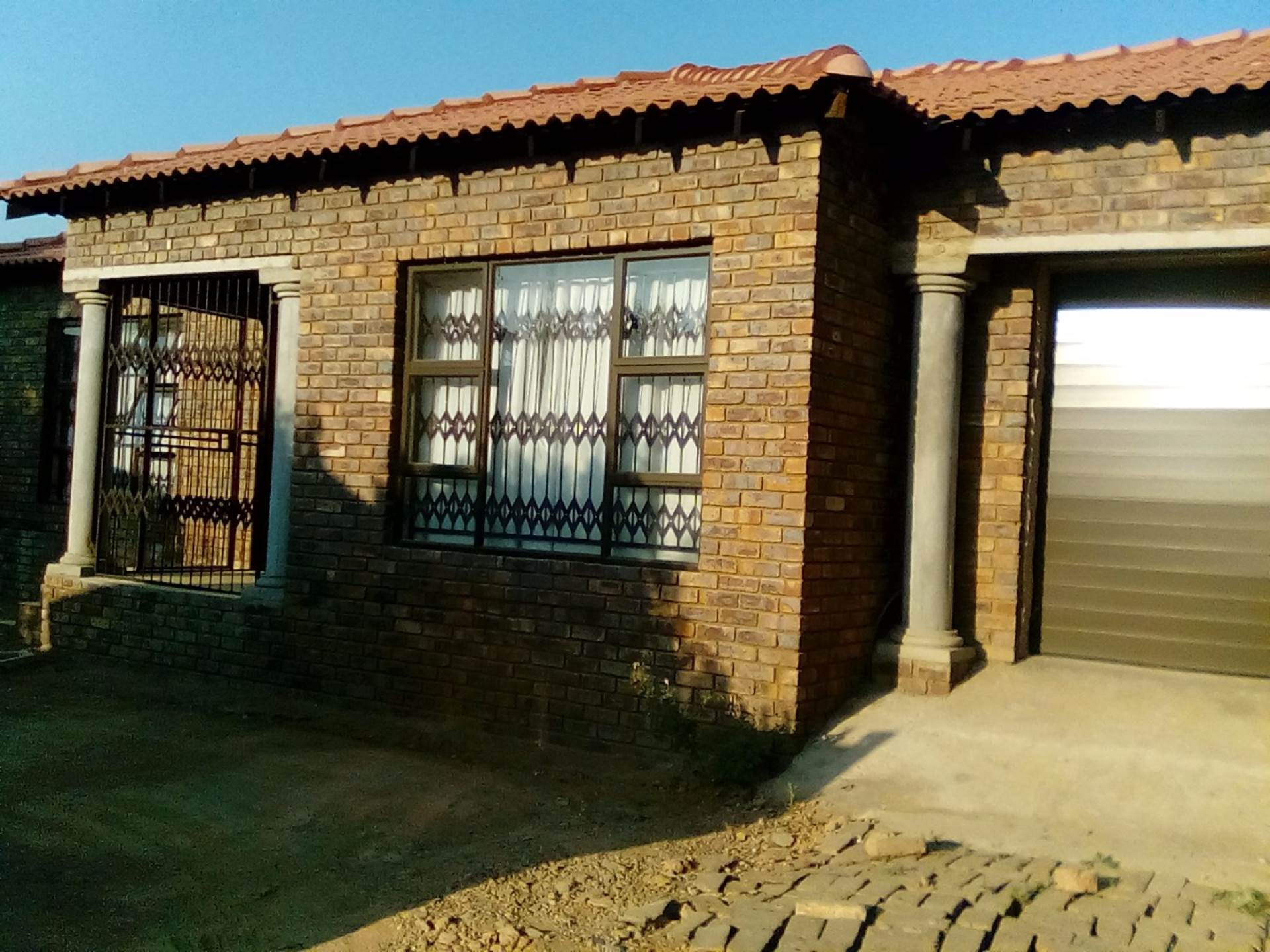 3 BedroomHouse For Sale In Hammanskraal