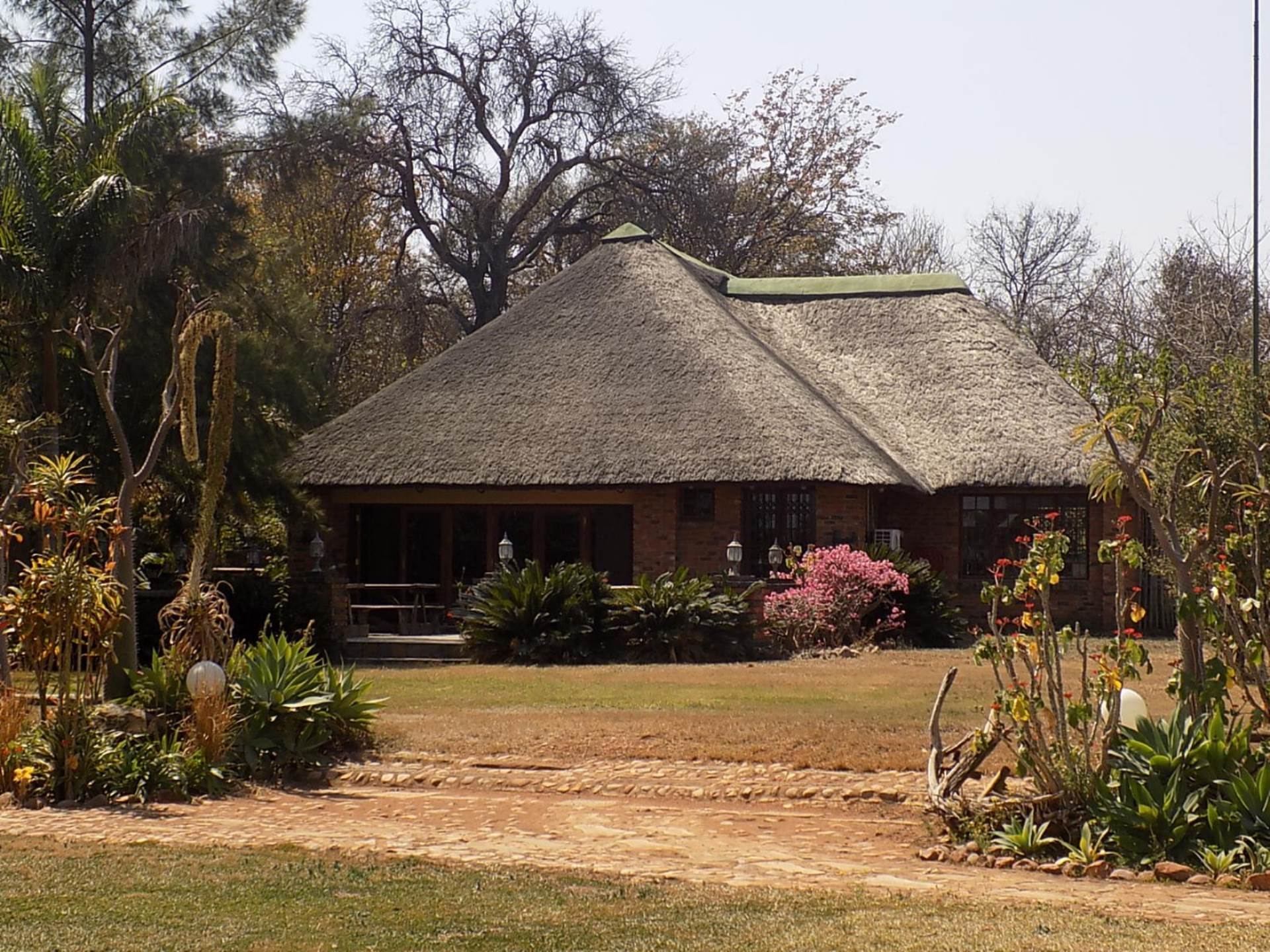 3 BedroomFarm For Sale In Phalaborwa