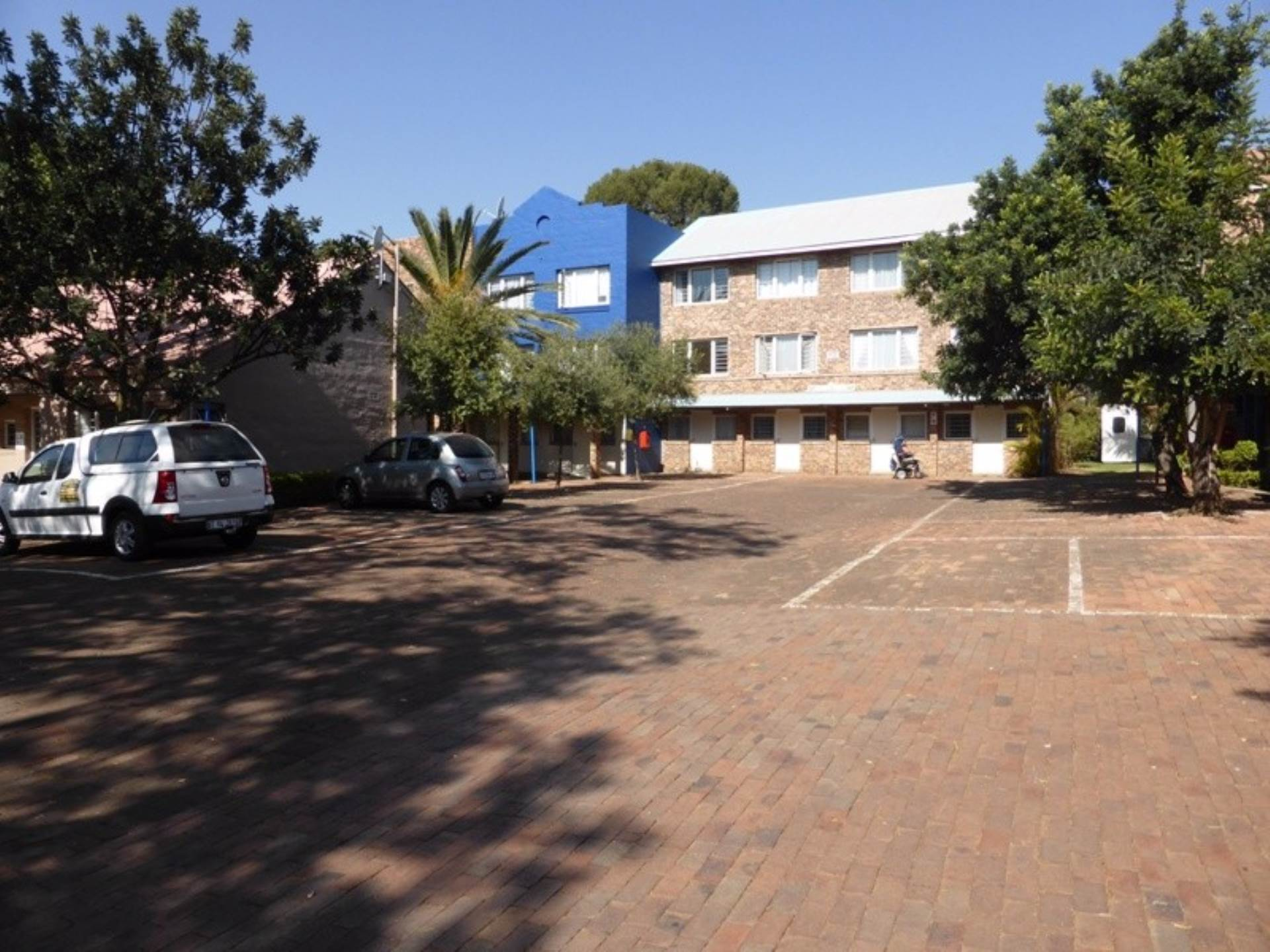 Hatfield property to rent. Ref No: 13536637. Picture no 1