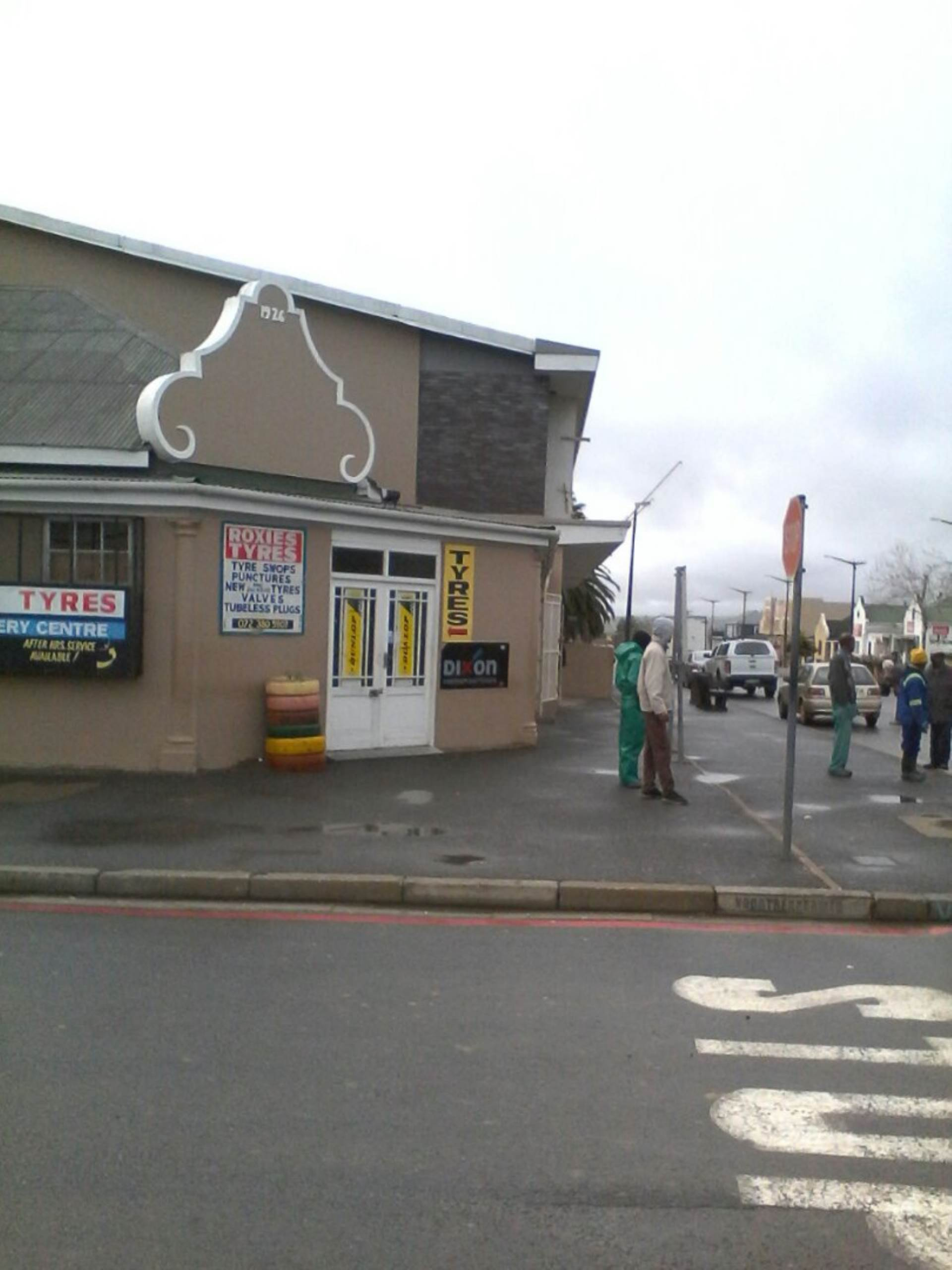 Retail For Sale In Riviersonderend