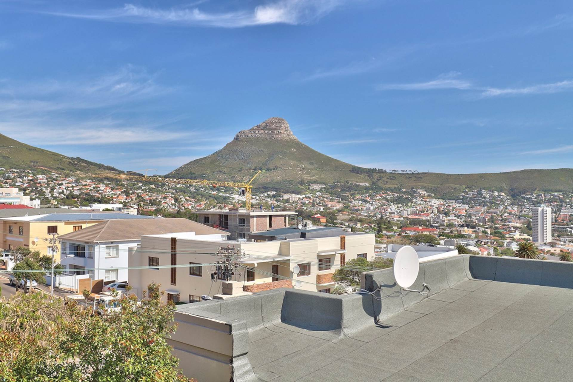 Vredehoek property for sale. Ref No: 13534483. Picture no 3