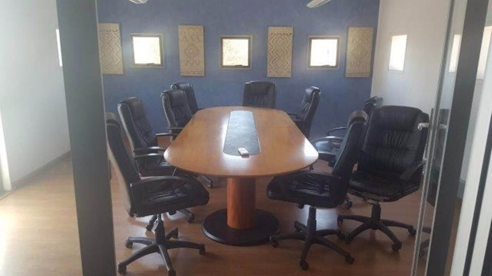 Office To Rent In Midrand