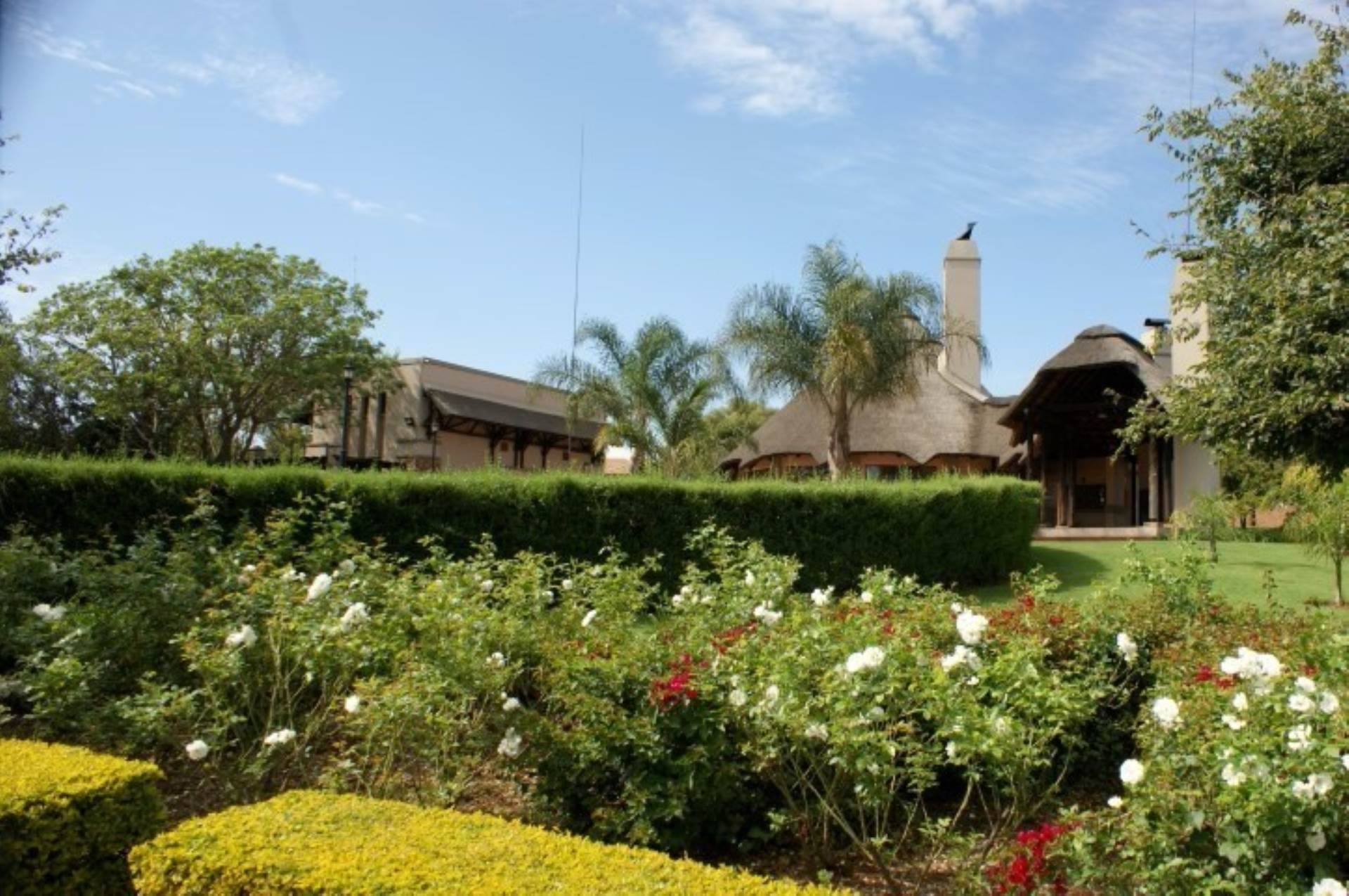 Mooikloof Ridge property for sale. Ref No: 13534382. Picture no 17