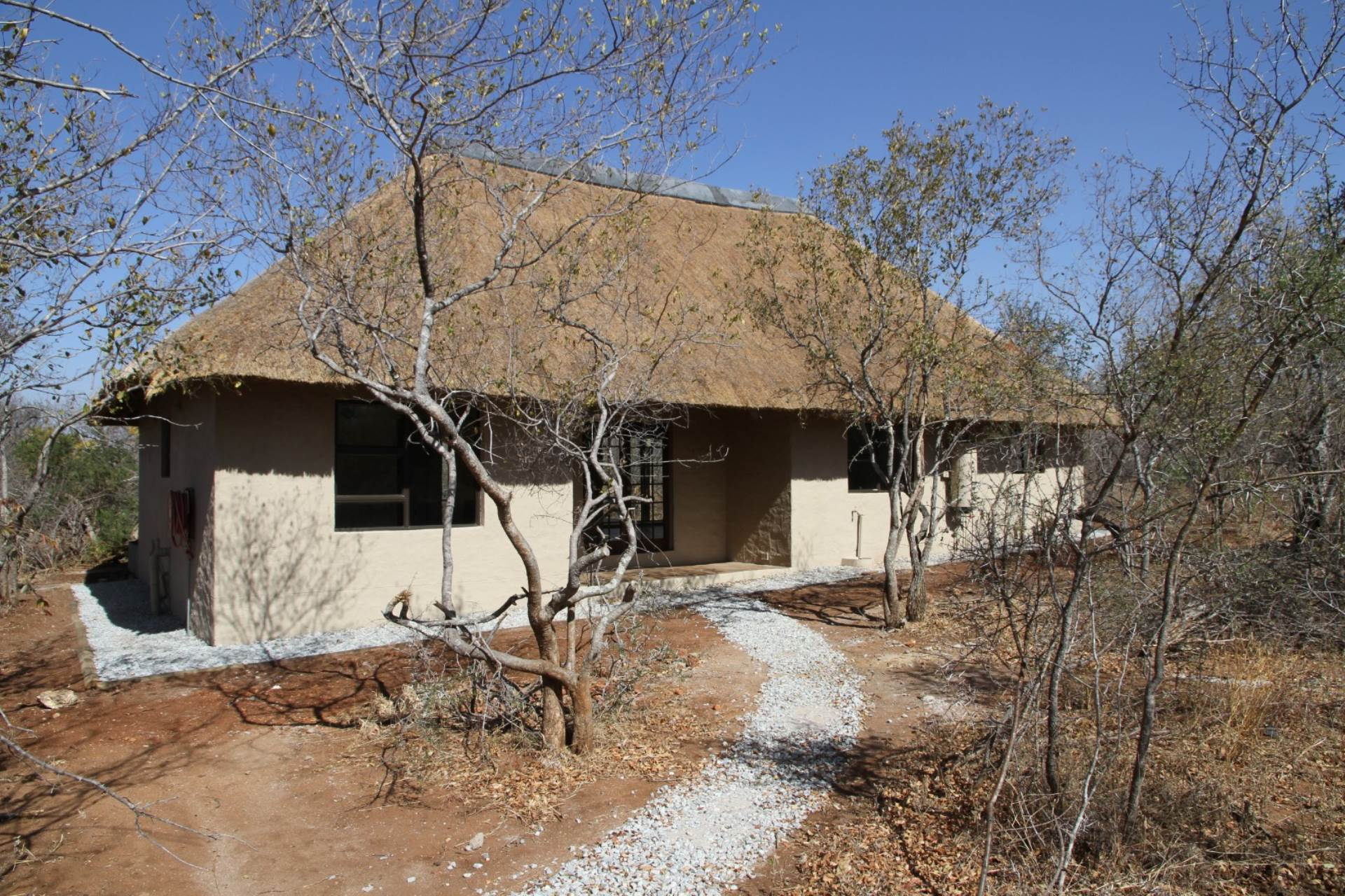 3 BedroomHouse To Rent In Hoedspruit Wildlife Estate