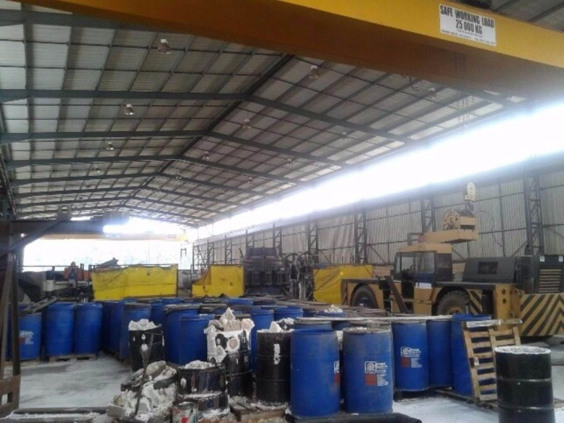 Industrial For Sale In Brakpan