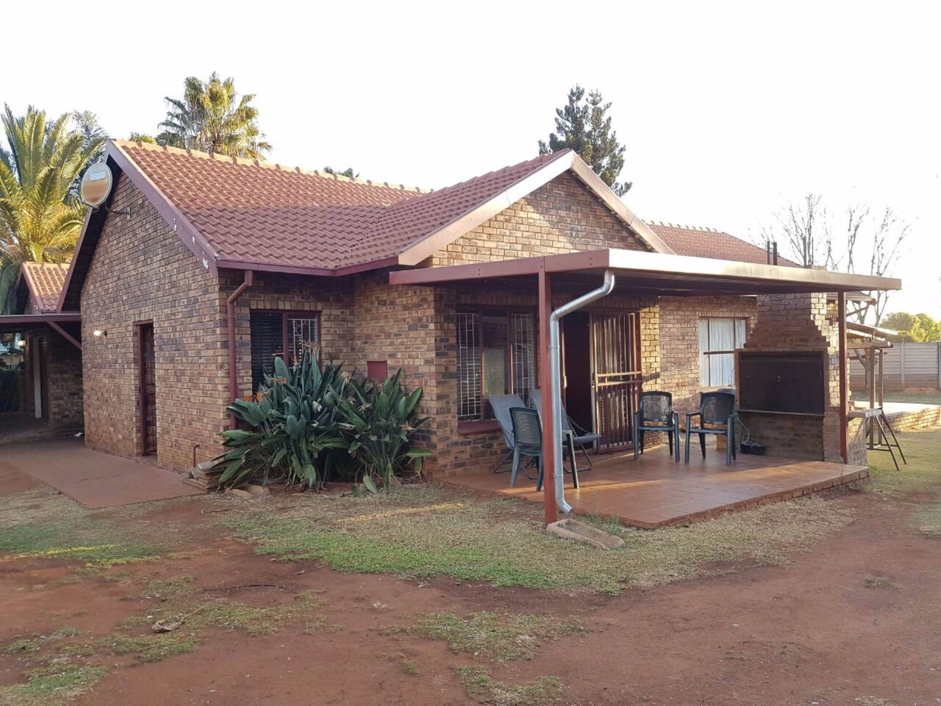 Pretoria, Elarduspark Property  | Houses For Sale Elarduspark, ELARDUSPARK, House 3 bedrooms property for sale Price:1,495,000
