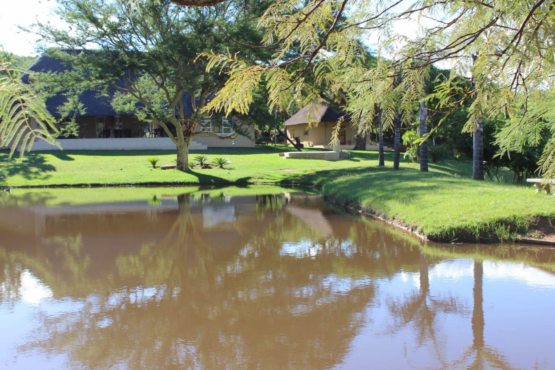 7 BedroomFarm For Sale In Vaalwater