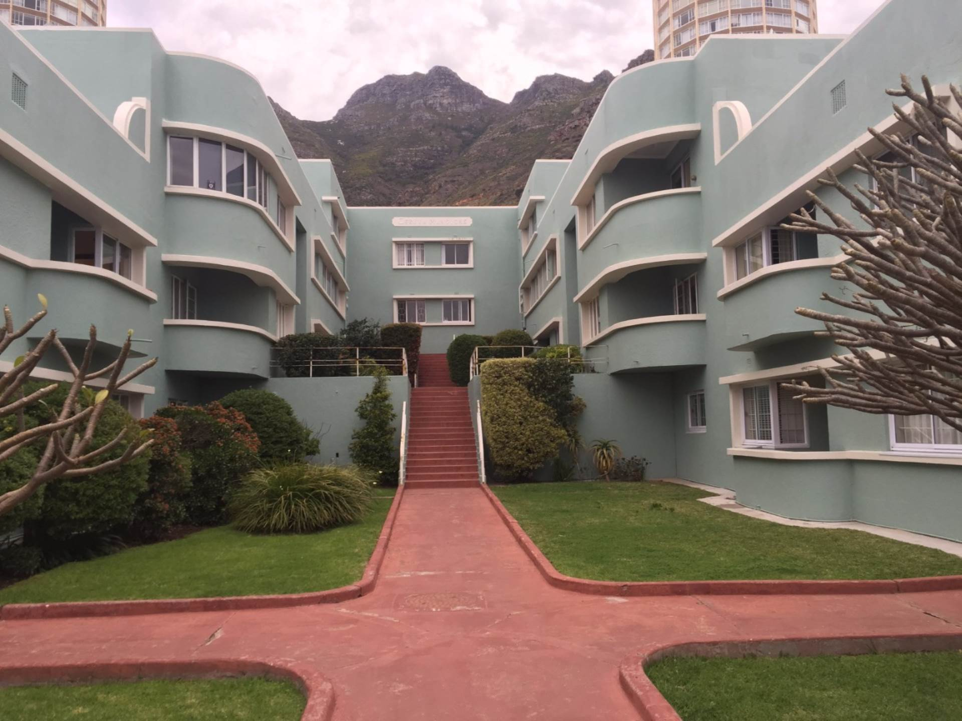 Cape Town, Vredehoek Property  | Houses To Rent Vredehoek, VREDEHOEK, Apartment 2 bedrooms property to rent Price:, 13,00*
