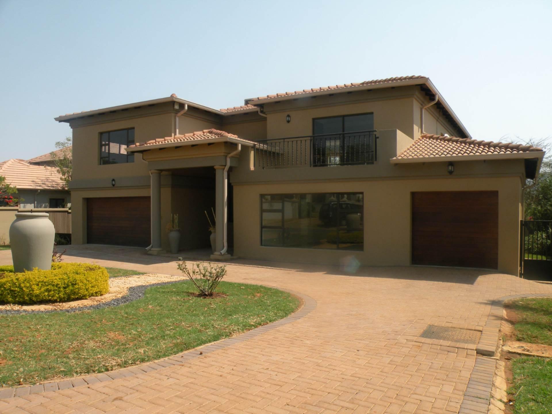 4 BedroomHouse For Sale In Xanadu