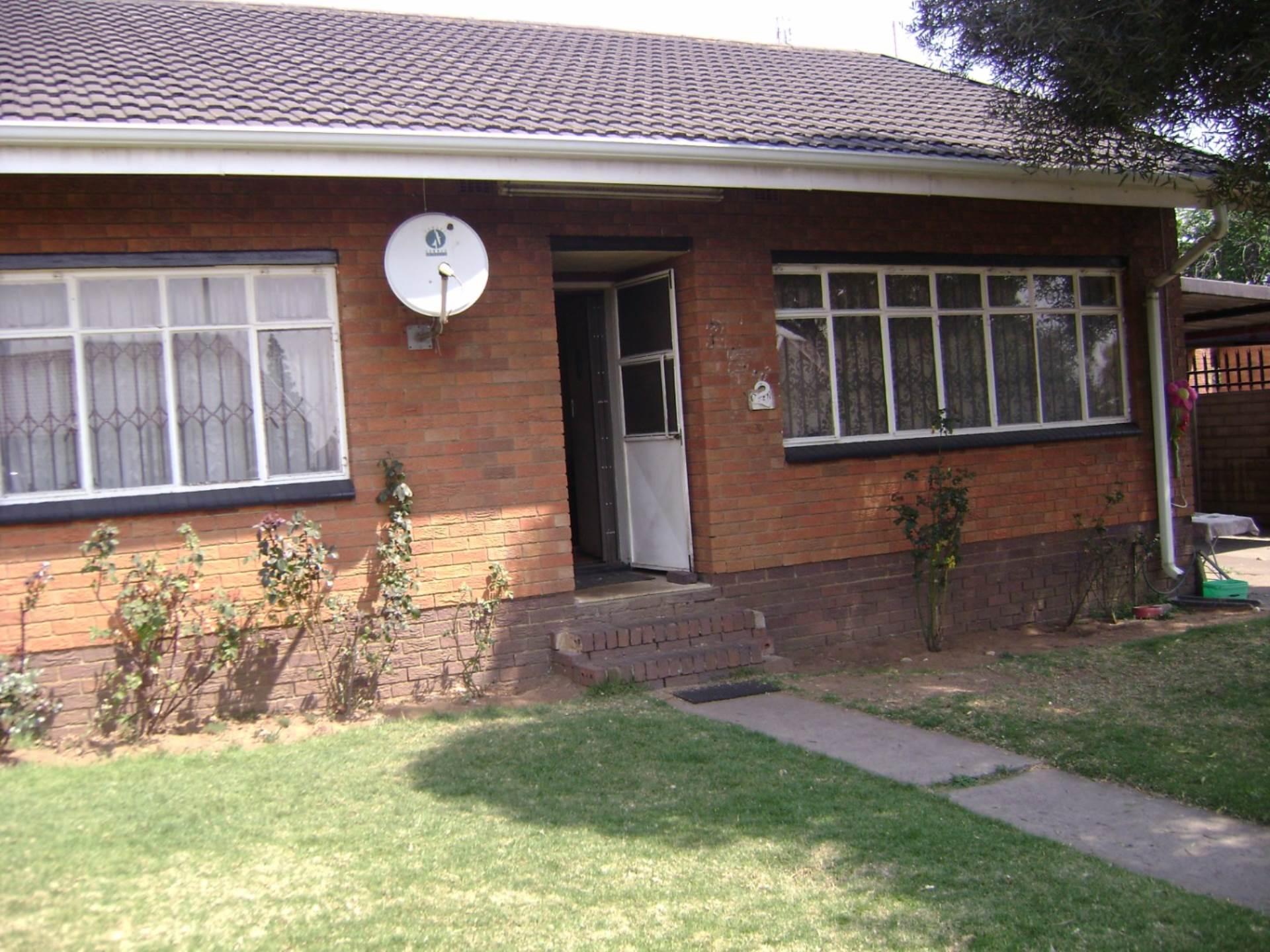 4 BedroomHouse For Sale In Komati