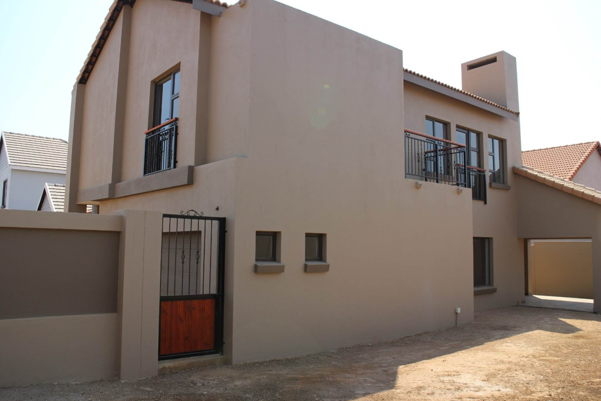 The Meadows property for sale. Ref No: 13534700. Picture no 17