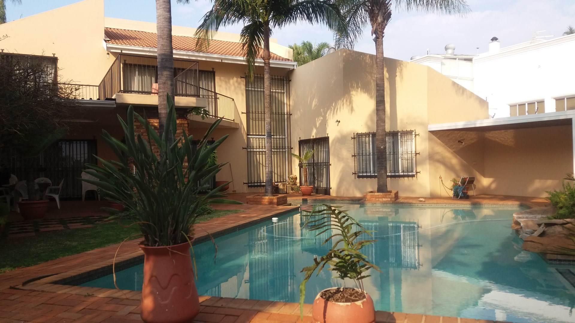 Pretoria, Moreleta Park Property  | Houses For Sale Moreleta Park, MORELETA PARK, House 4 bedrooms property for sale Price:2,750,000
