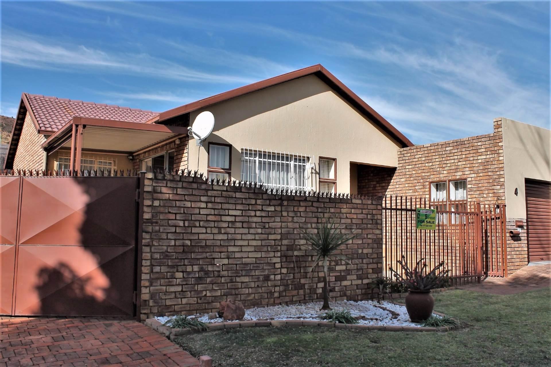 Akasia, Ninapark Property  | Houses For Sale Ninapark, NINAPARK, House 3 bedrooms property for sale Price:980,000