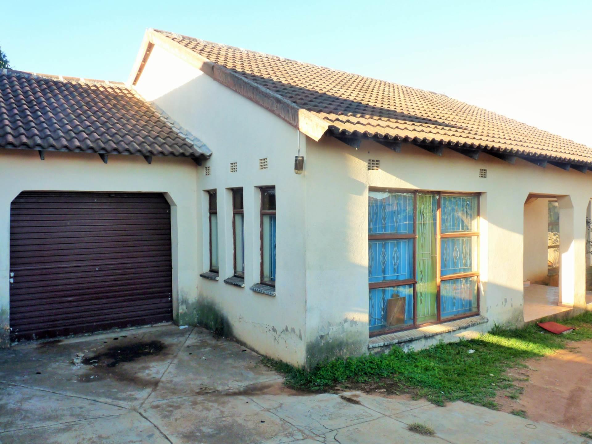 3 BedroomHouse For Sale In Bushbuckridge