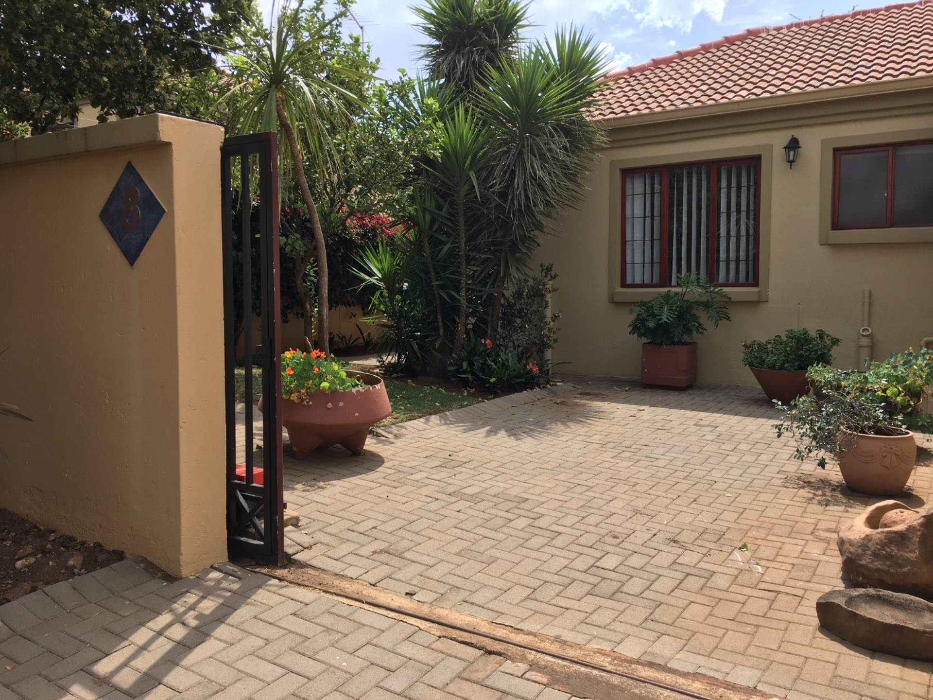 3 BedroomHouse To Rent In Homes Haven