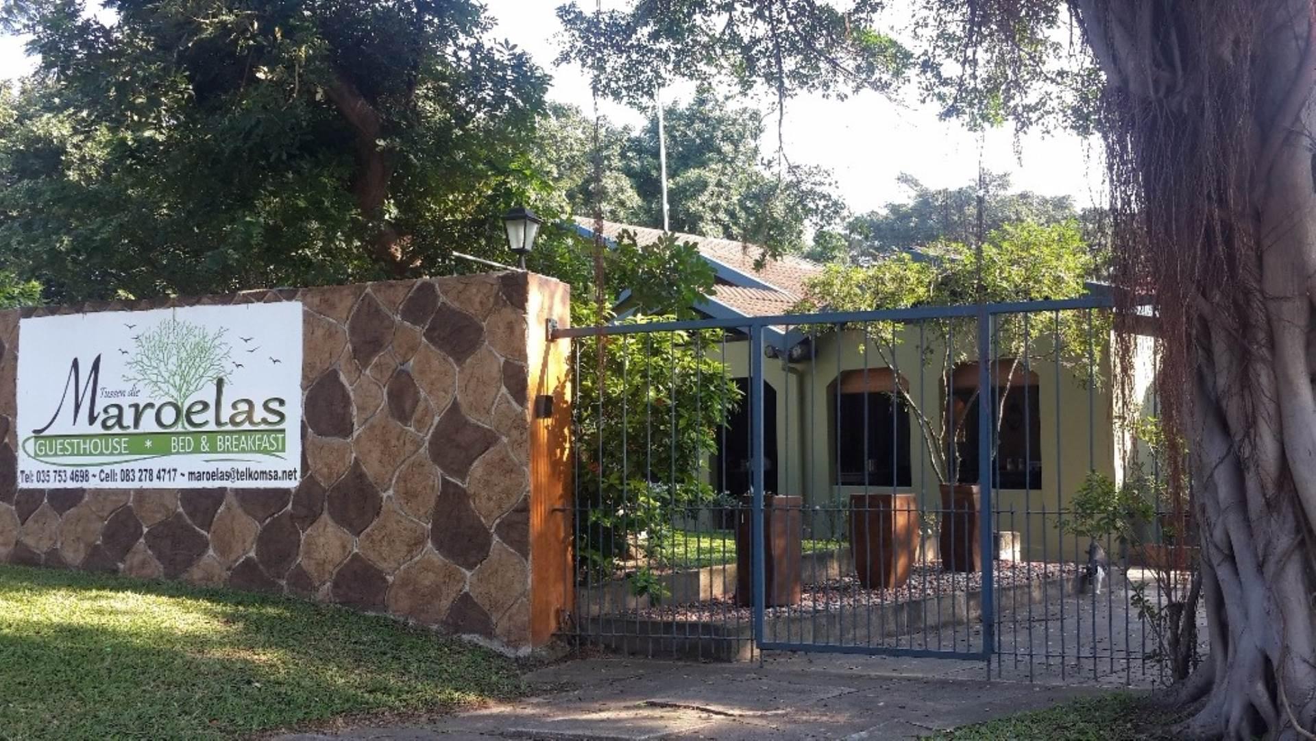 11 BedroomGuest House For Sale In Meer En See