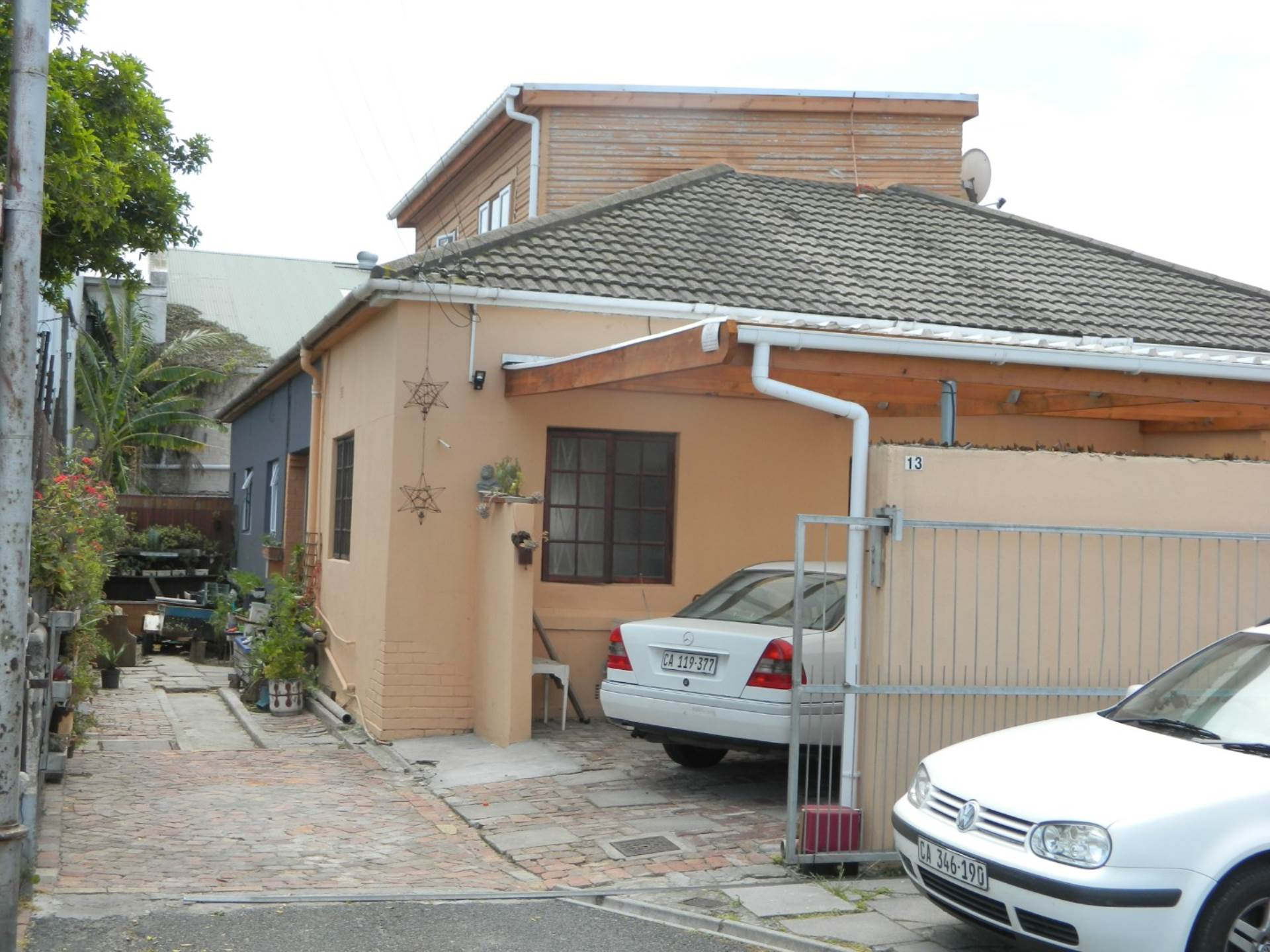 Cape Town, Maitland Property  | Houses For Sale Maitland, MAITLAND, House 3 bedrooms property for sale Price:1,650,000