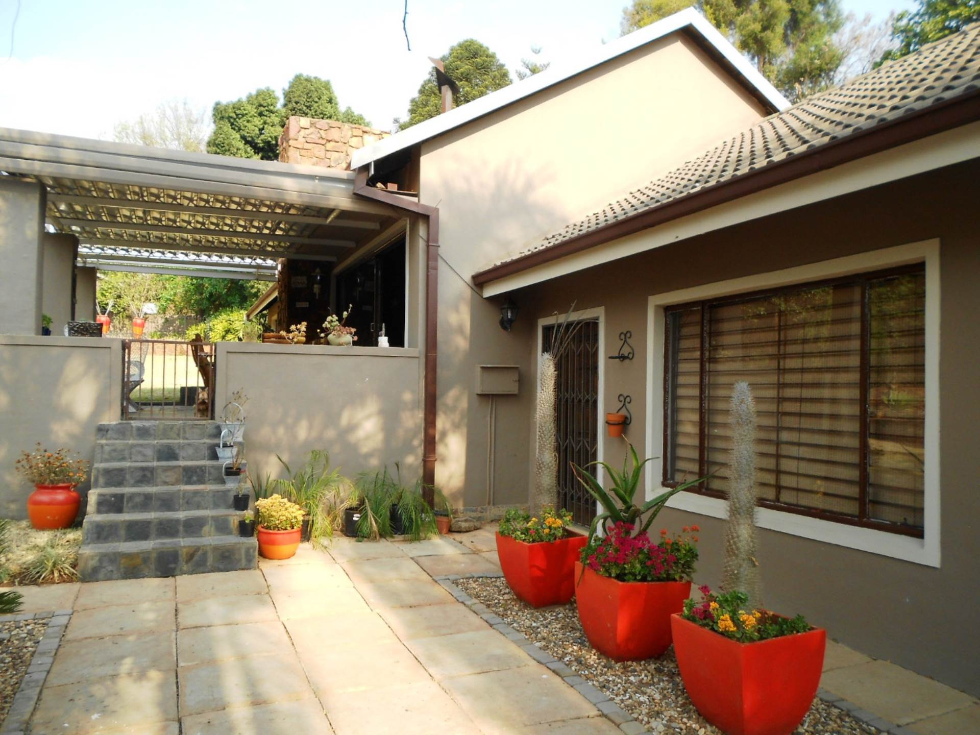 Property and Houses for sale in Lynnwood Ridge, House, 4 Bedrooms - ZAR 2,880,000